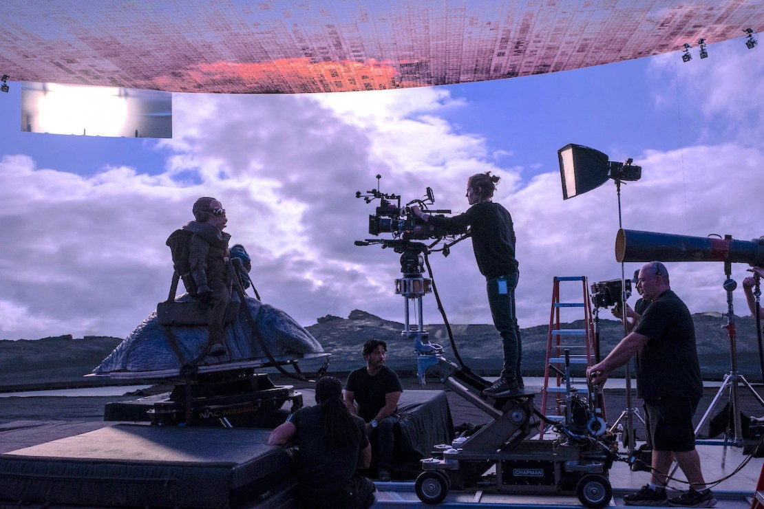 What Do Actors Need to Know About Virtual Production?