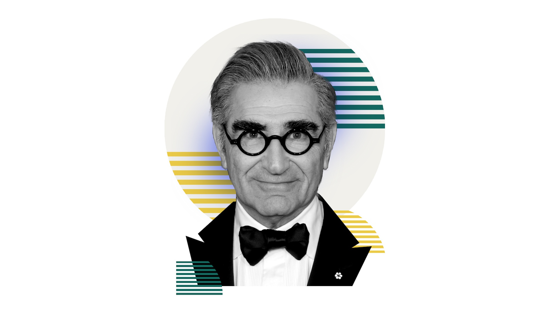 Eugene Levy Remembers His Early Career + Why He Almost Turned Down 'American Pie'