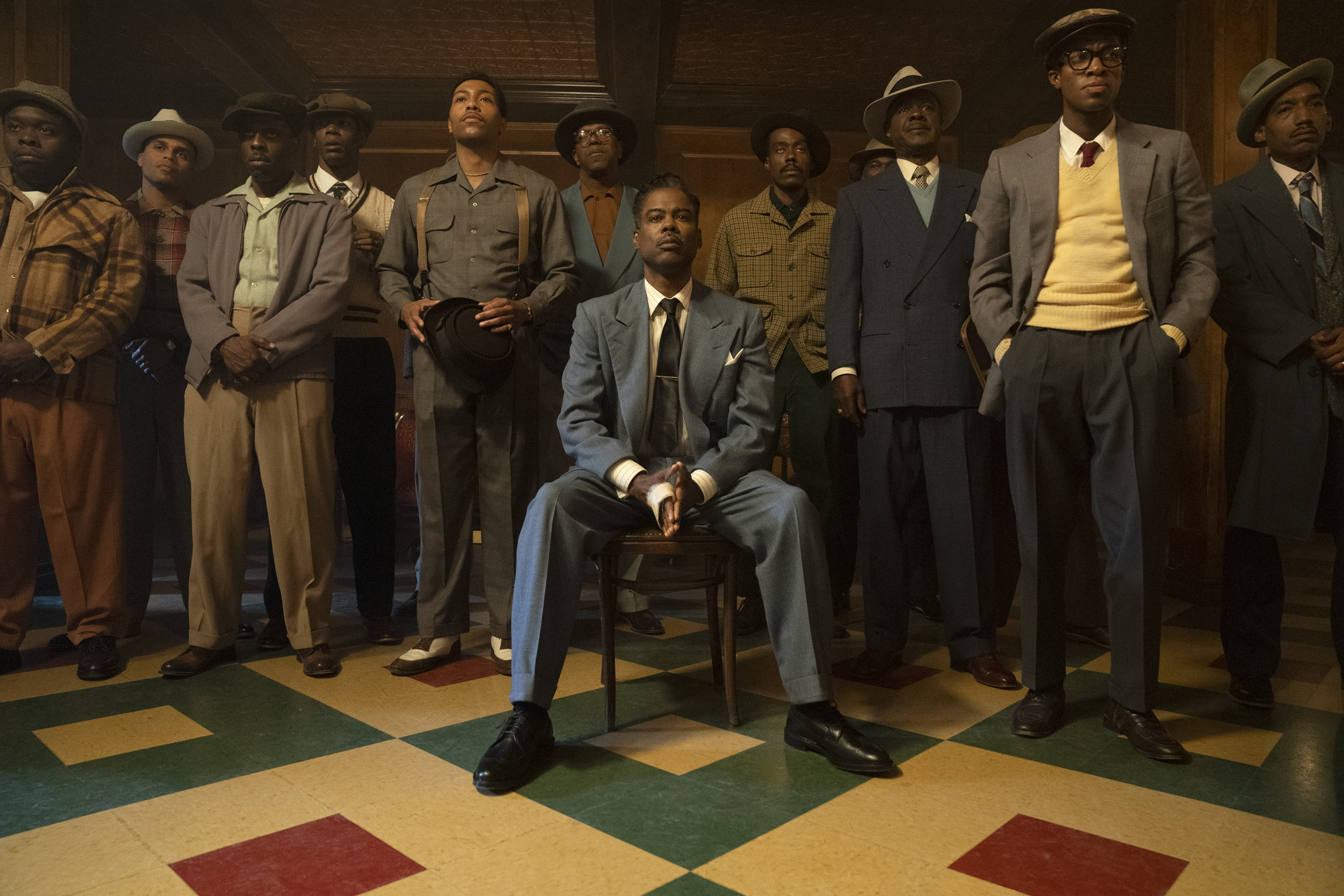 Your September TV Watching Guide, From 'The Boys' to 'Fargo'