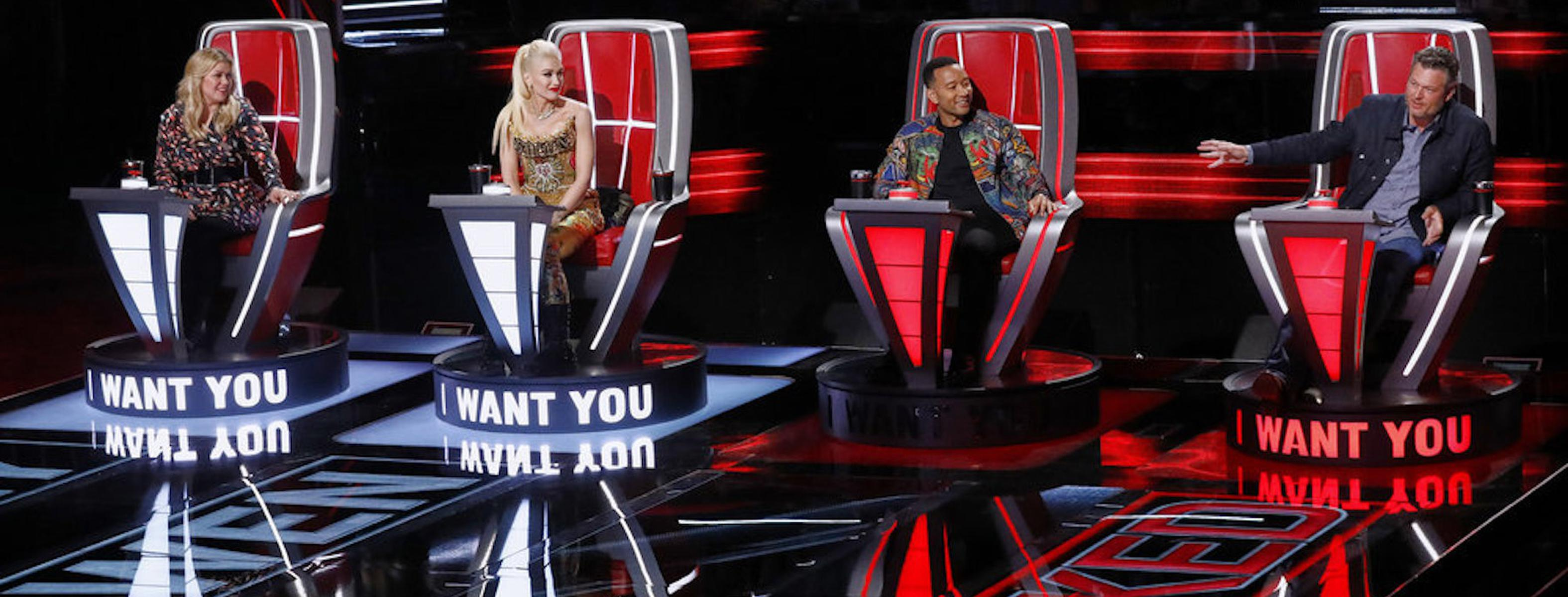 How To Audition For The Voice Open Casting Calls Backstage
