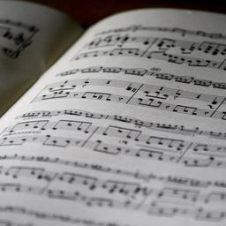 5 Steps To Organize Your Sheet Music
