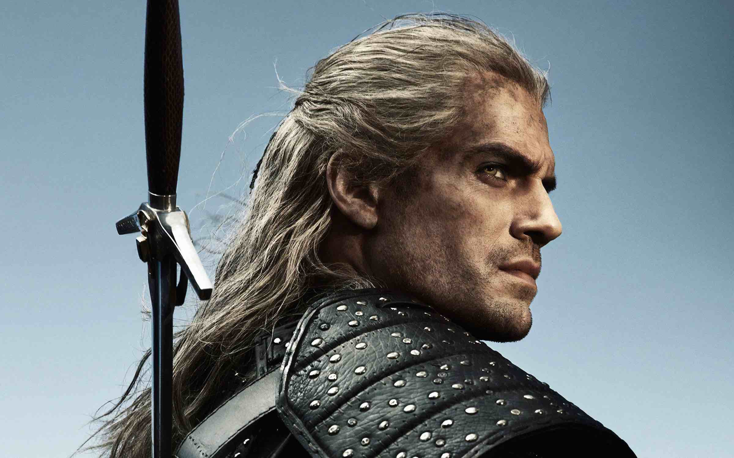 'The Witcher: Blood Origin' and More UK Projects are Greenlit + Casting