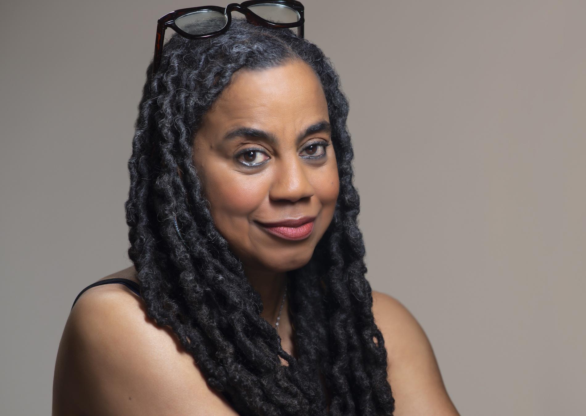 Suzan-Lori Parks Is Redefining 'Genius'