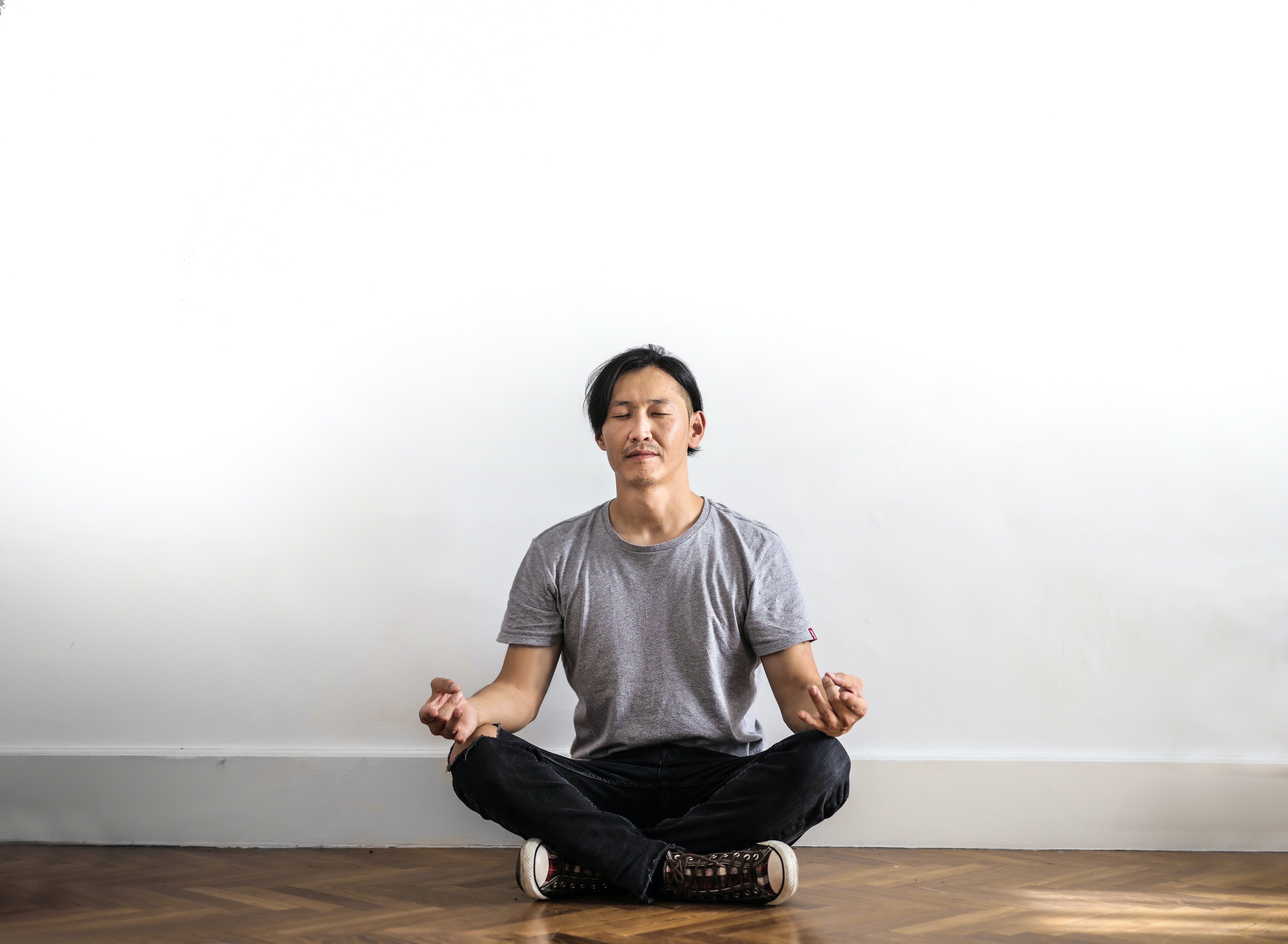 How Actors Can Personalize Their Meditation Practice