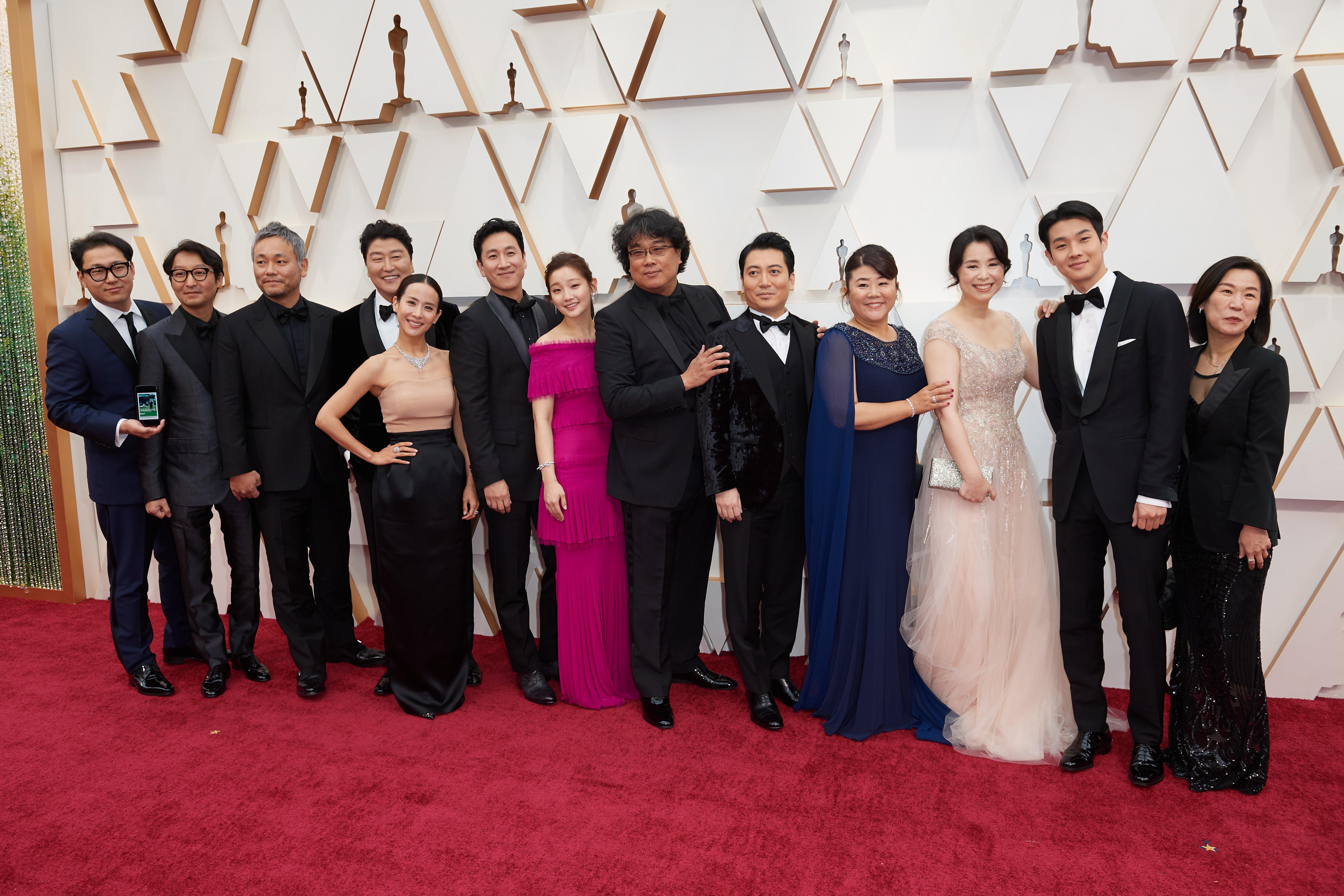 Your Updated 2020–21 Film Awards Season Calendar