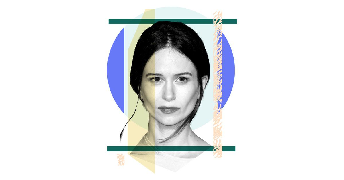 From Writing Letters to Dyeing Her Hair, Katherine Waterston Goes There to Get the Role