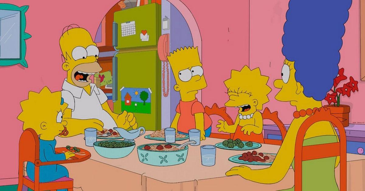 How to Get Cast on 'The Simpsons'