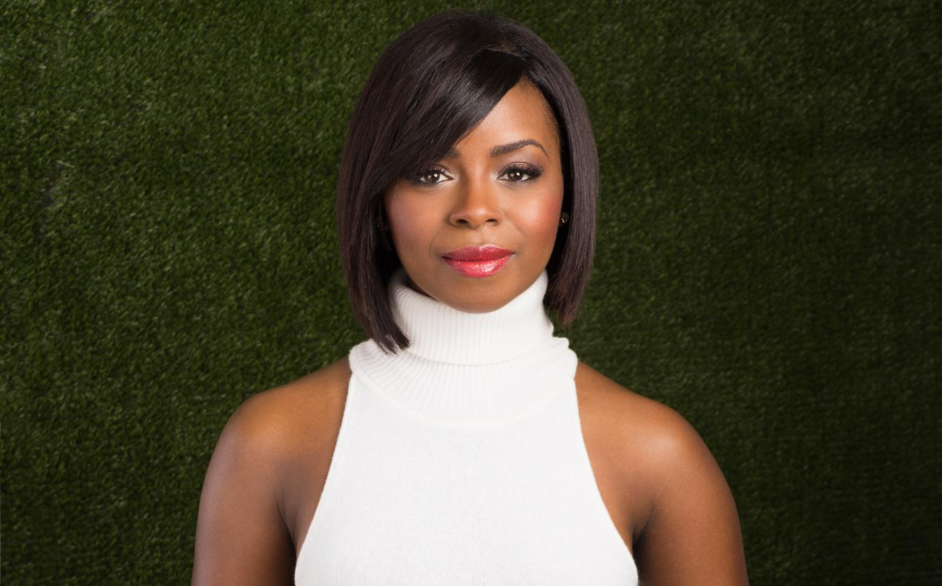 Roots Star Erica Tazel On How Shakespeare Informs Screen Acting View agent, publicist, legal on imdbpro. roots star erica tazel on how