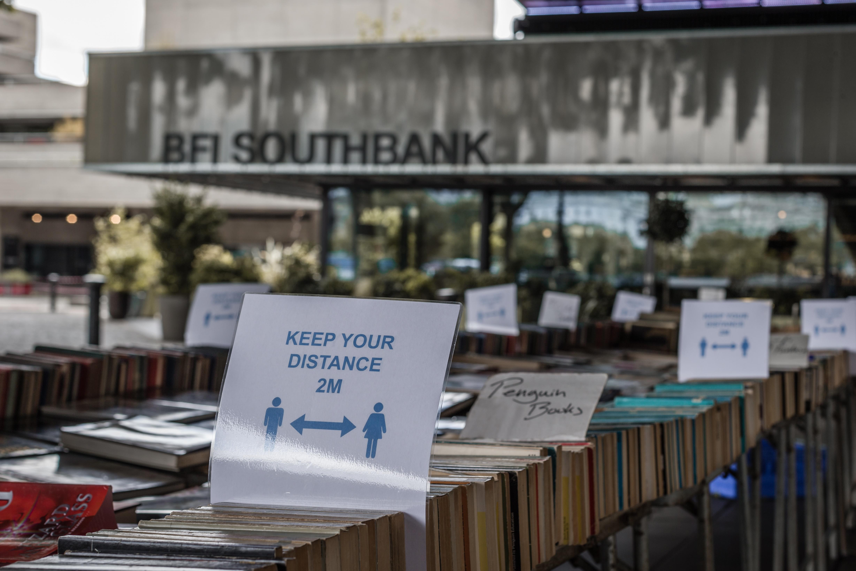 Inside the BFI London Film Festival, Seeking Programming 'Representative of Audiences'