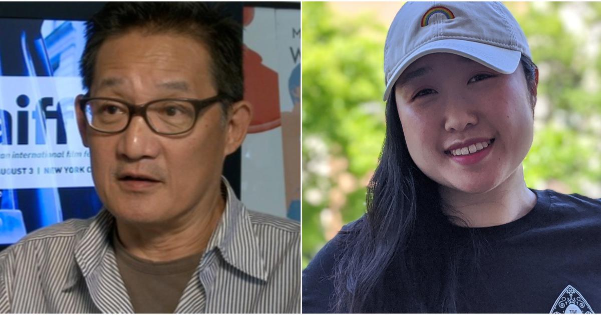 www.backstage.com: The Asian American International Film Festival Encourages Filmmakers: 'Challenge Us'