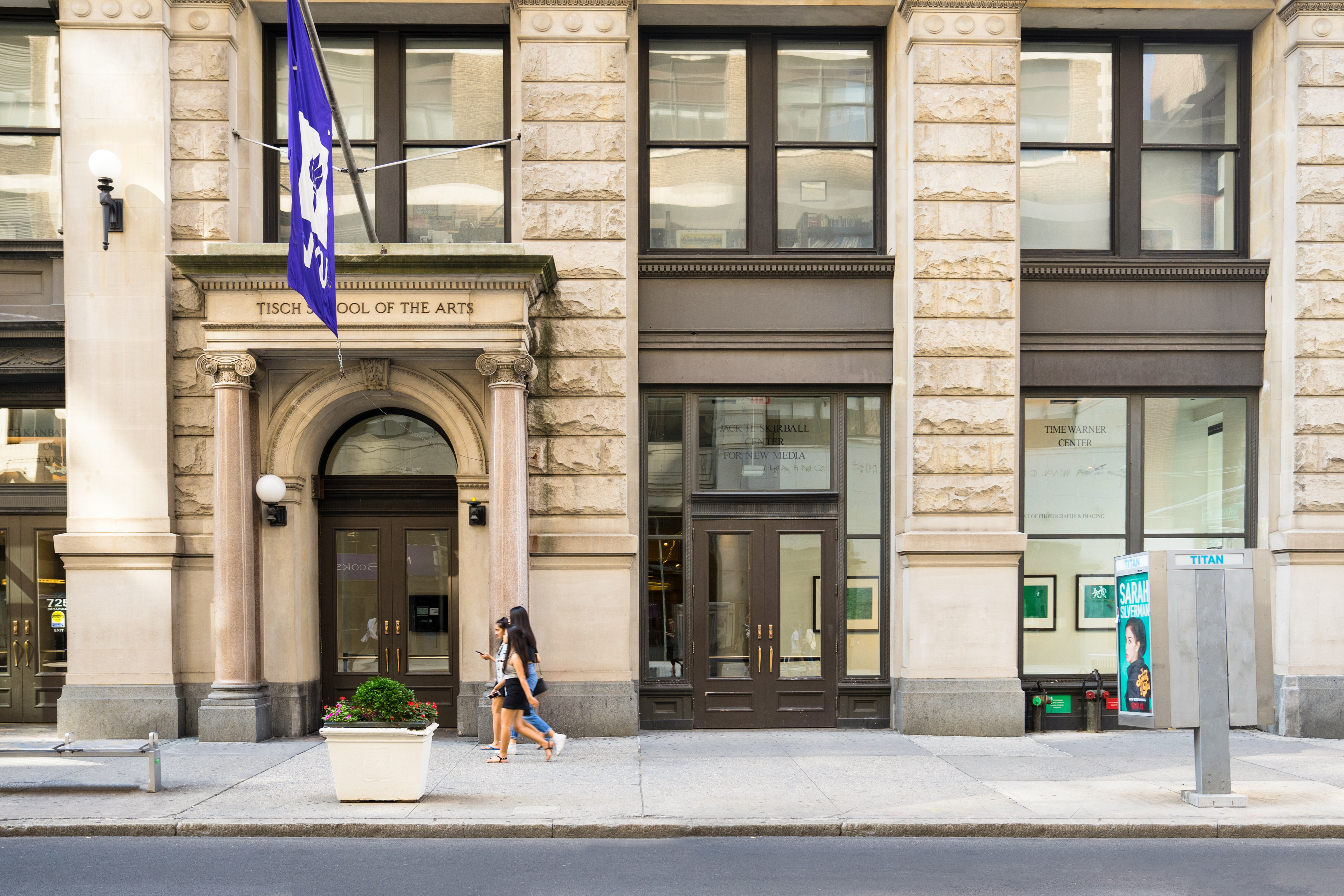 Everything You Need to Know About NYU Tisch's Department of Drama