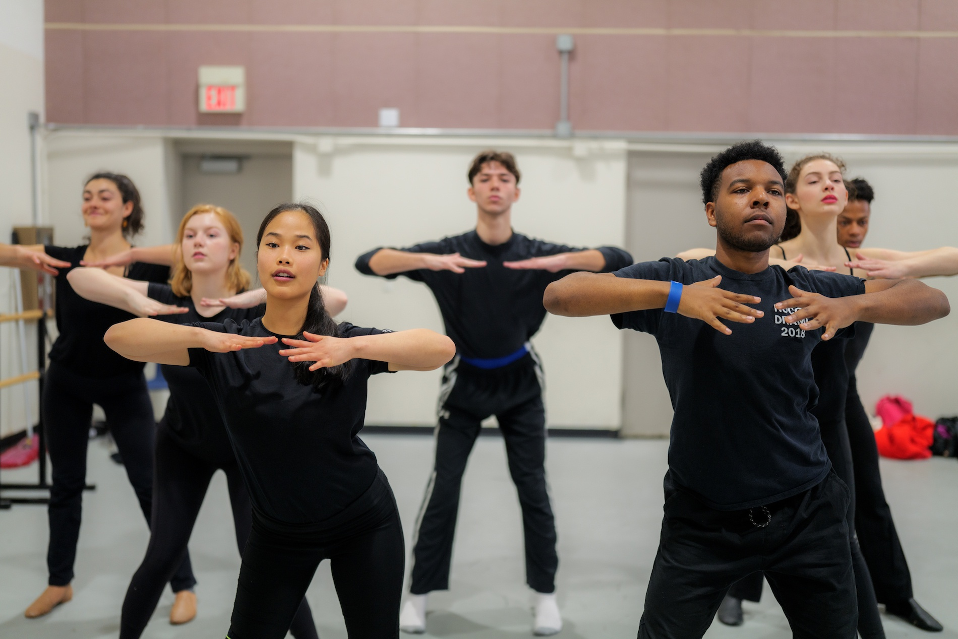 Everything You Need to Know About UNCSA's School of Drama