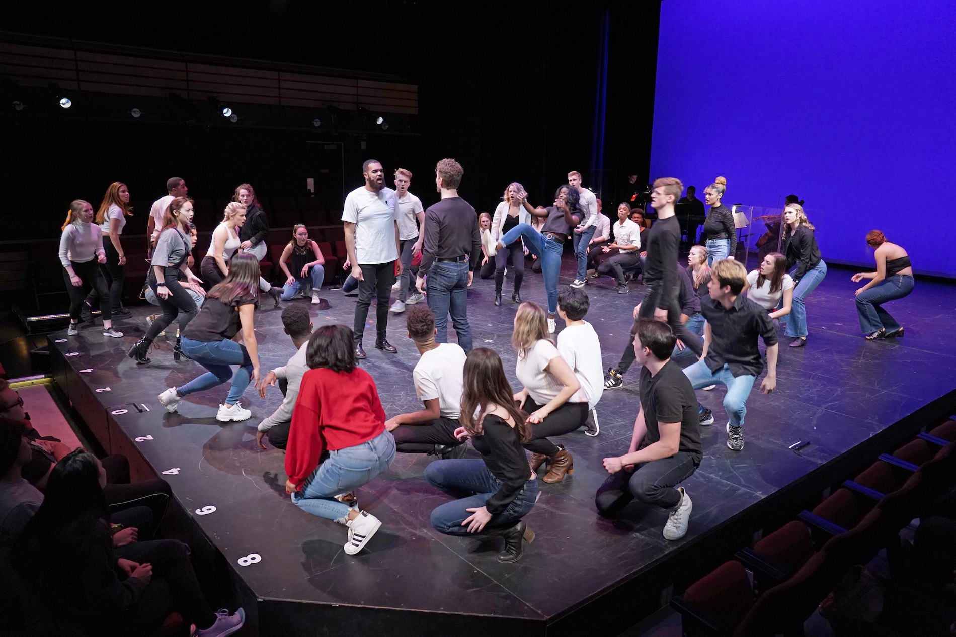 Everything You Need to Know About the University of Michigan School of Music, Theatre + Dance