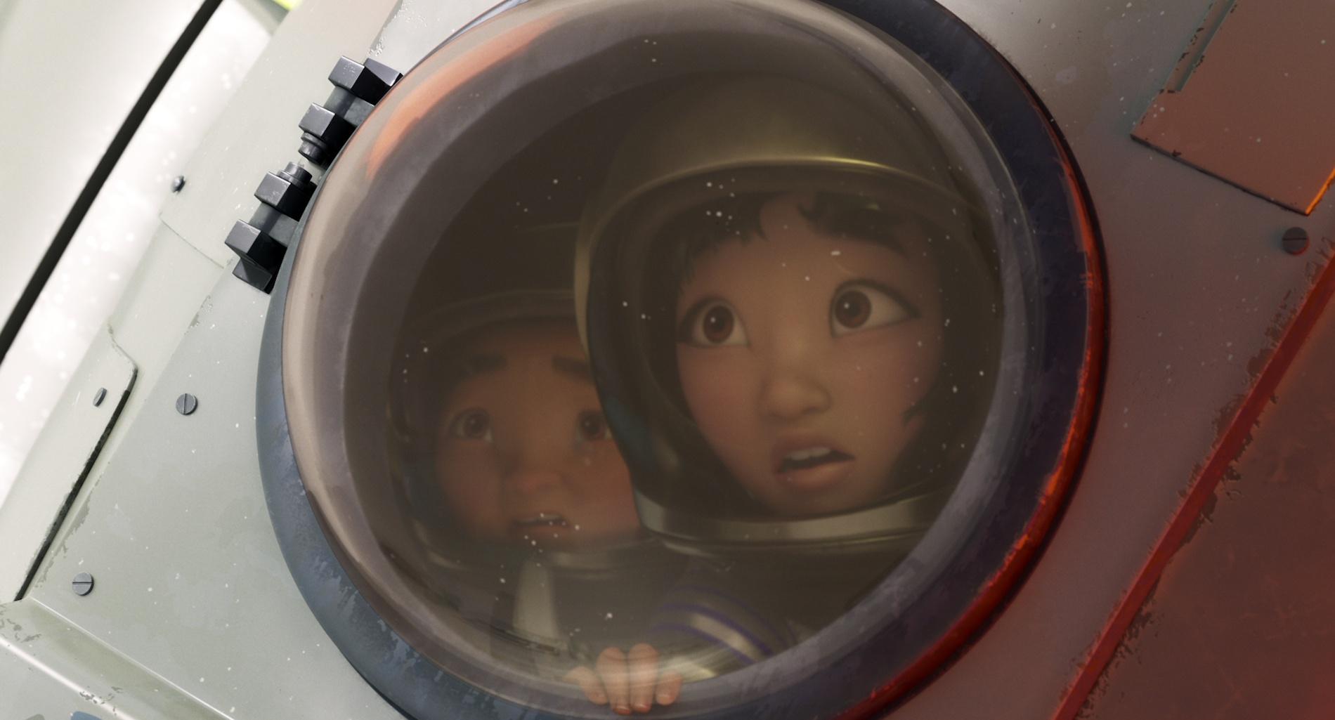 How Disney Animation Legend Glen Keane Finds Magic in Everyday Life