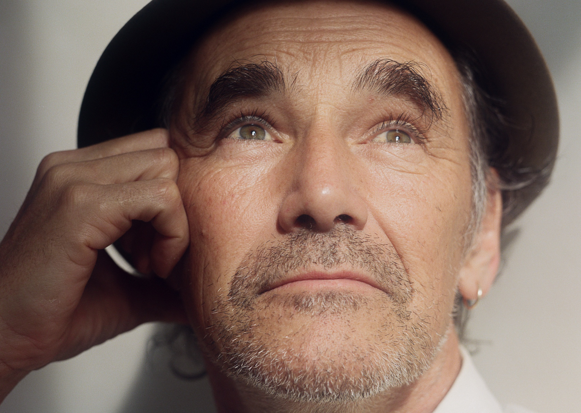 How Mark Rylance Became One of Our Greatest Living Actors