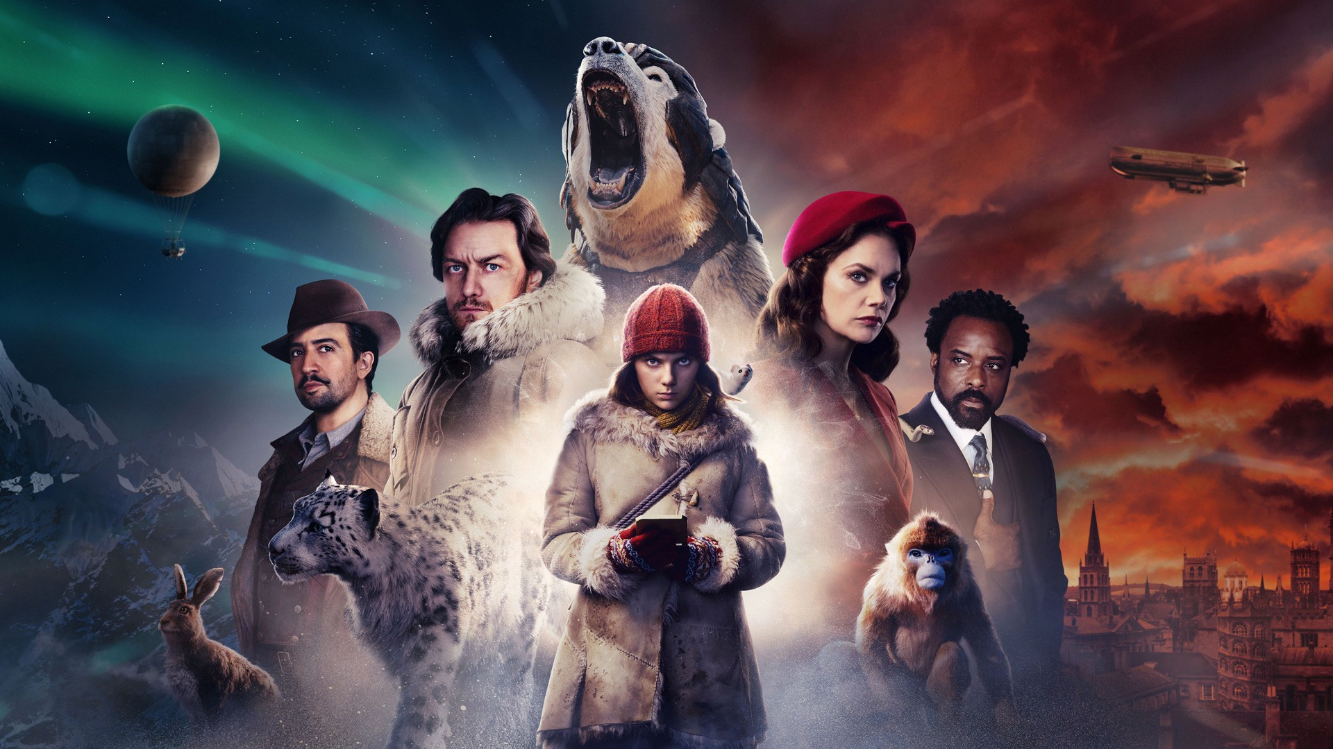 Global Demand for British Drama Drives TV Exports to Record High