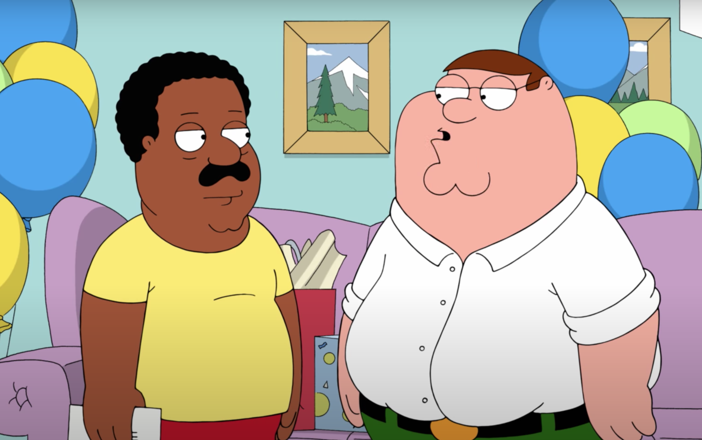 How Arif Zahir Went From YouTube To 'Family Guy'