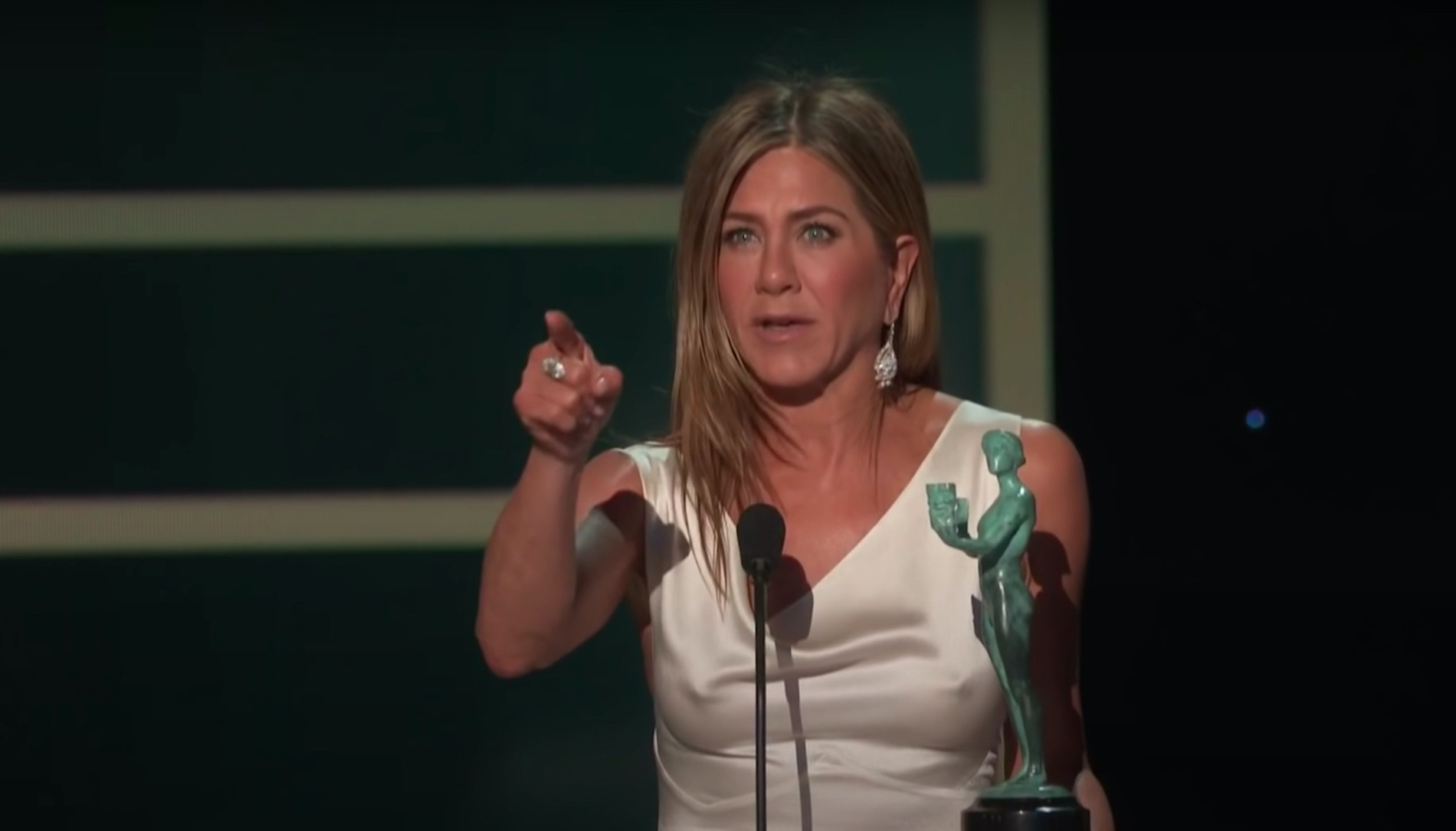 The 7 Best Awards Acceptance Speeches of the Past Year