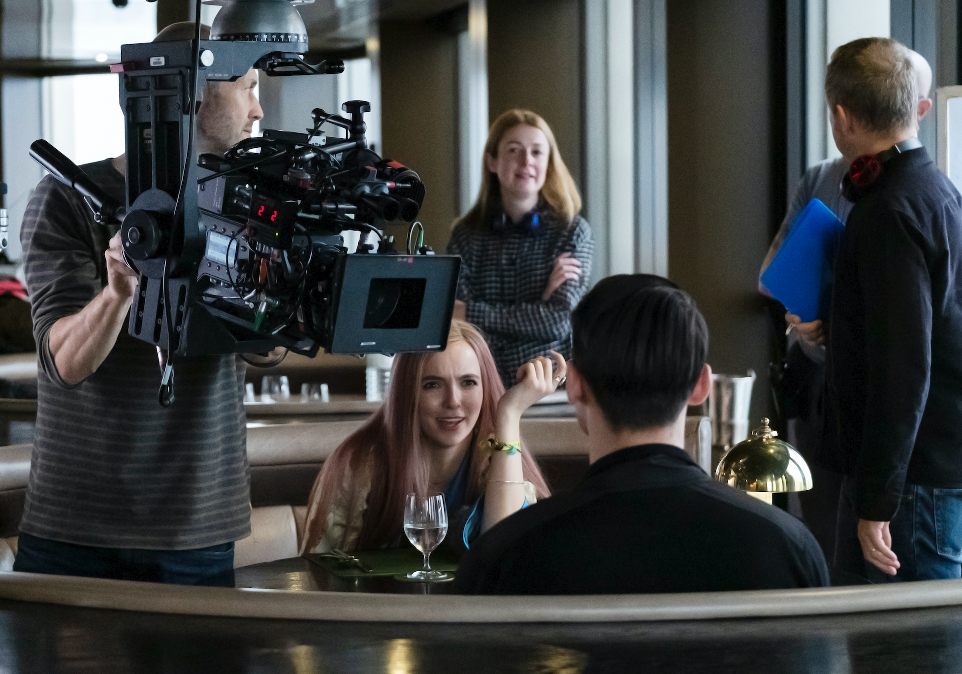 How To Become a Film or TV Producer in the UK