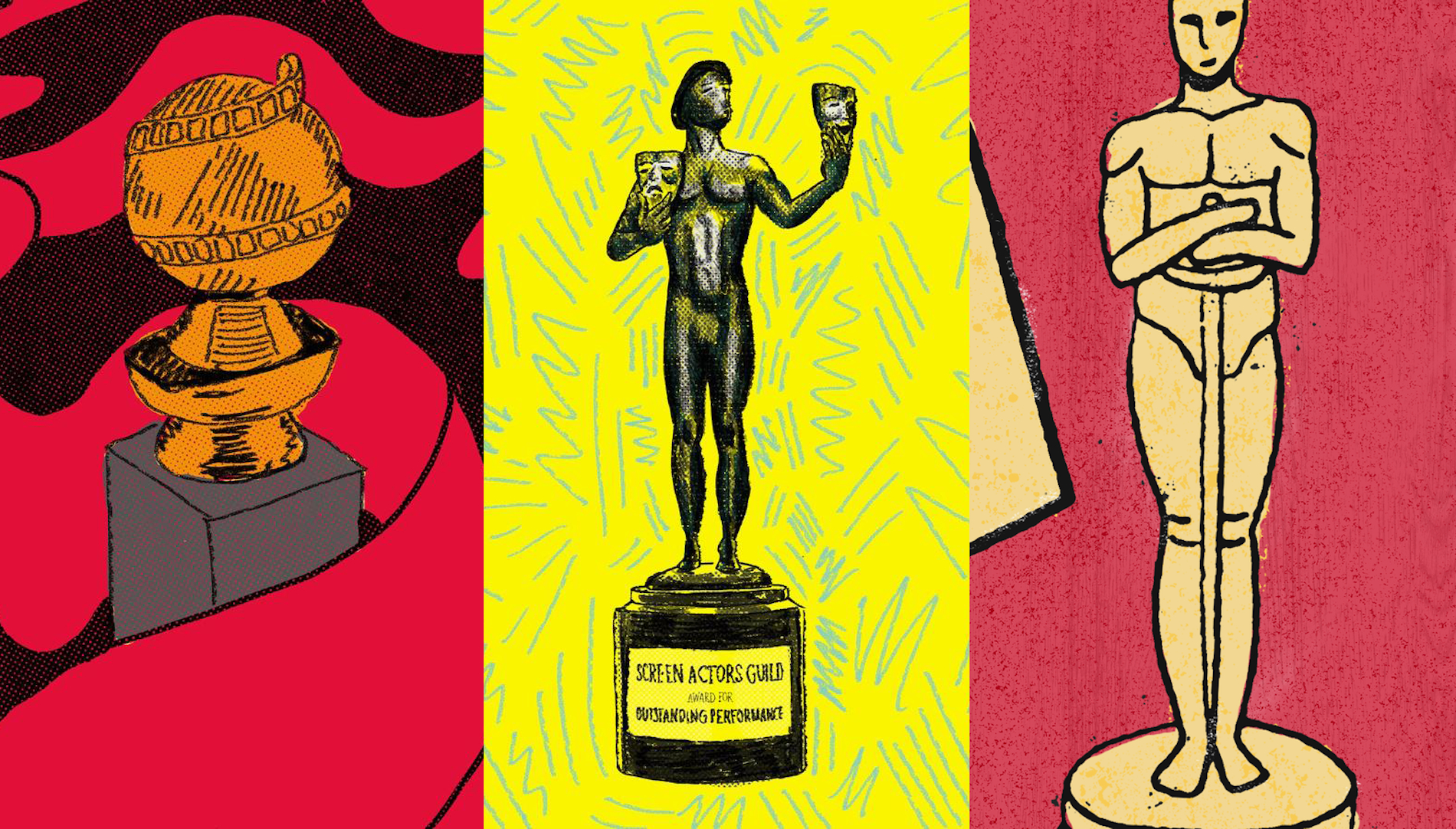 Assessing the State of Hollywood's Awards Industry a Year Into the Pandemic