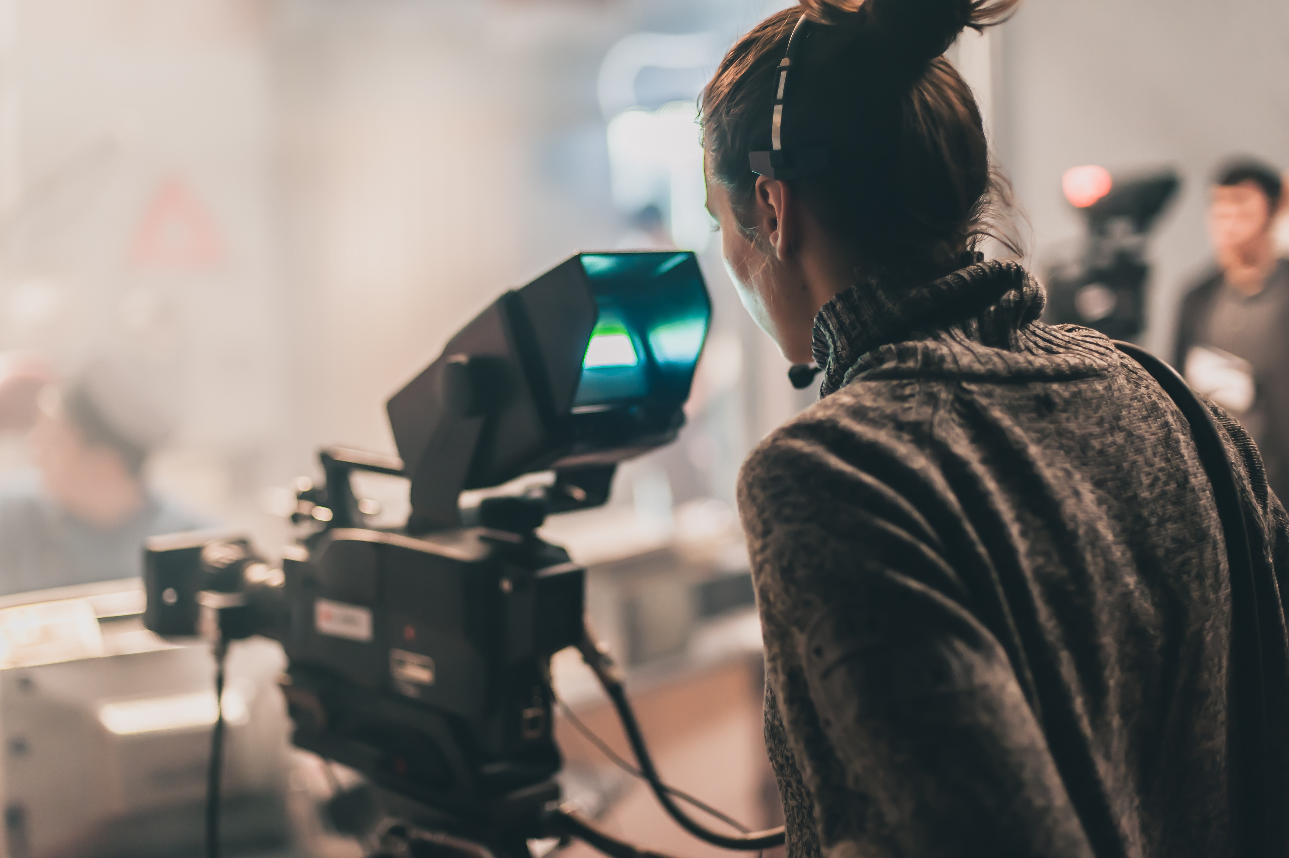 How To Make a Film in the UK
