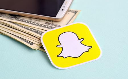 How This Actor Made $100,000 Using Snapchat