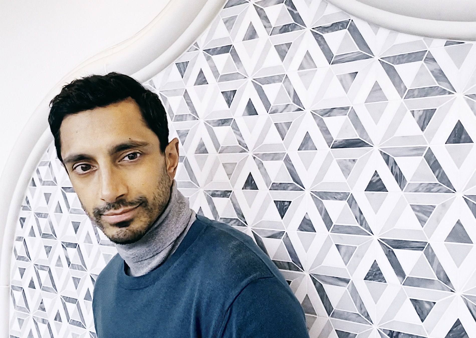 Riz Ahmed Learns to Harness His Power