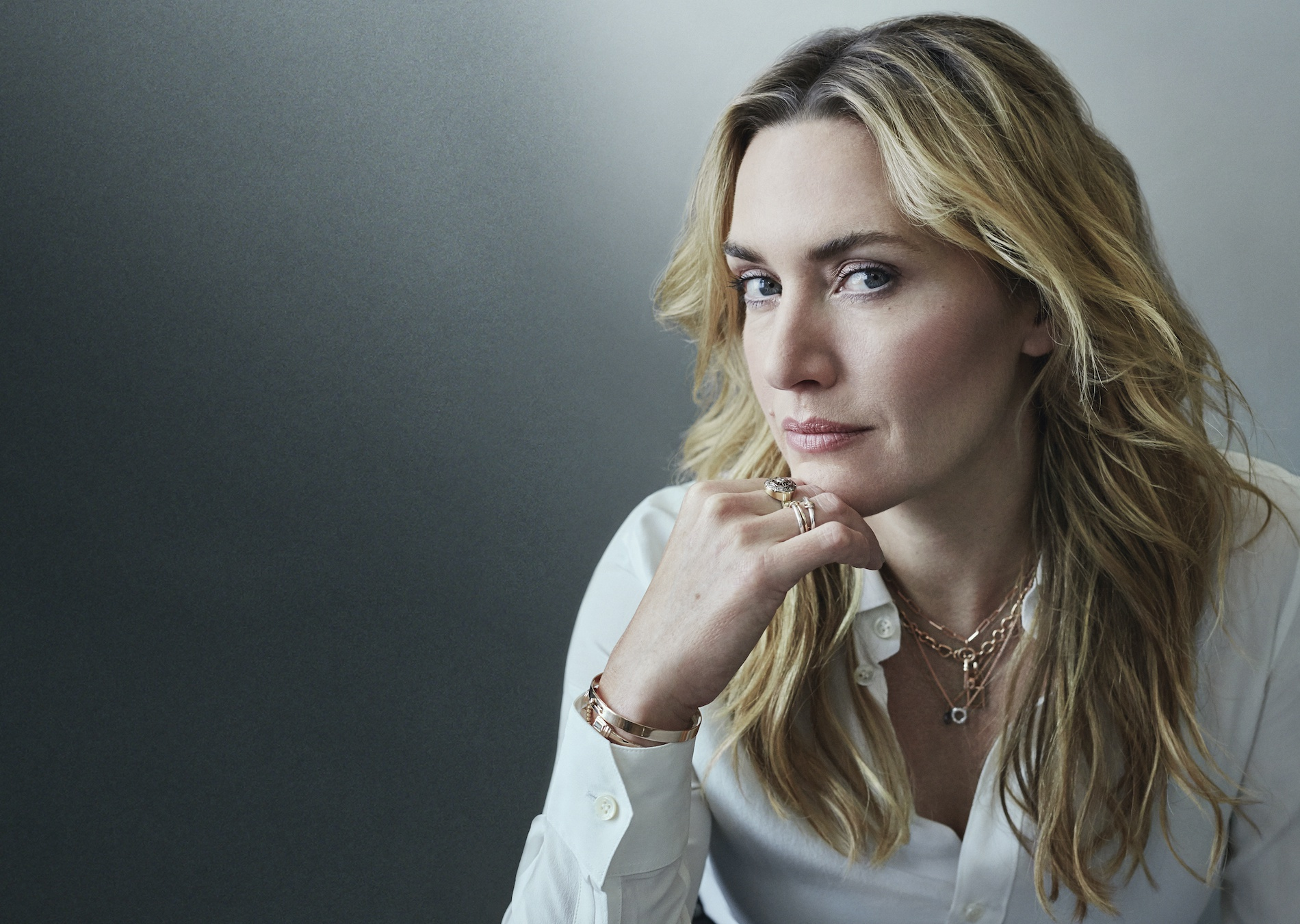 Kate Winslet's Road Map to Building a Life in the Performing Arts