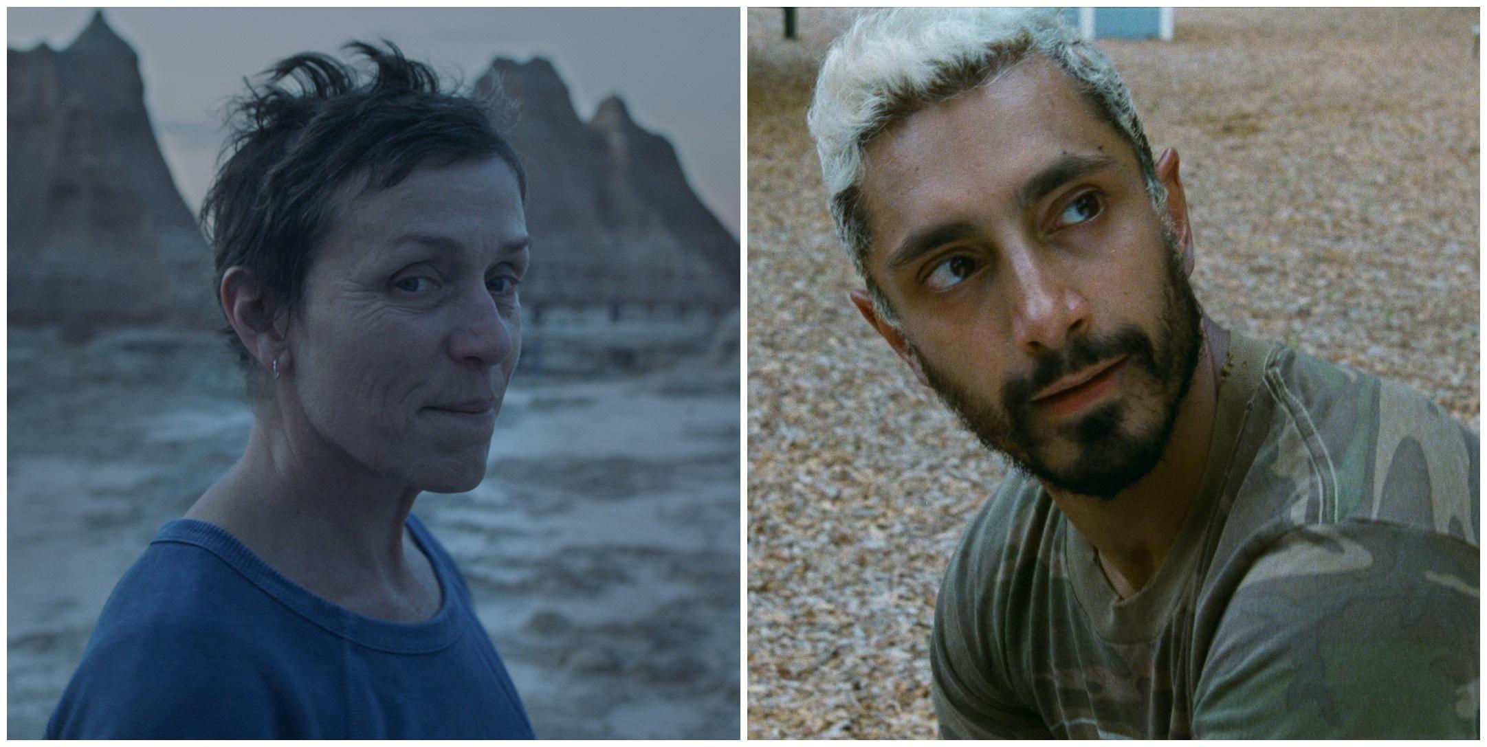 'Nomadland,' 'Sound of Metal' Among 36th Film Independent Spirit Award Winners