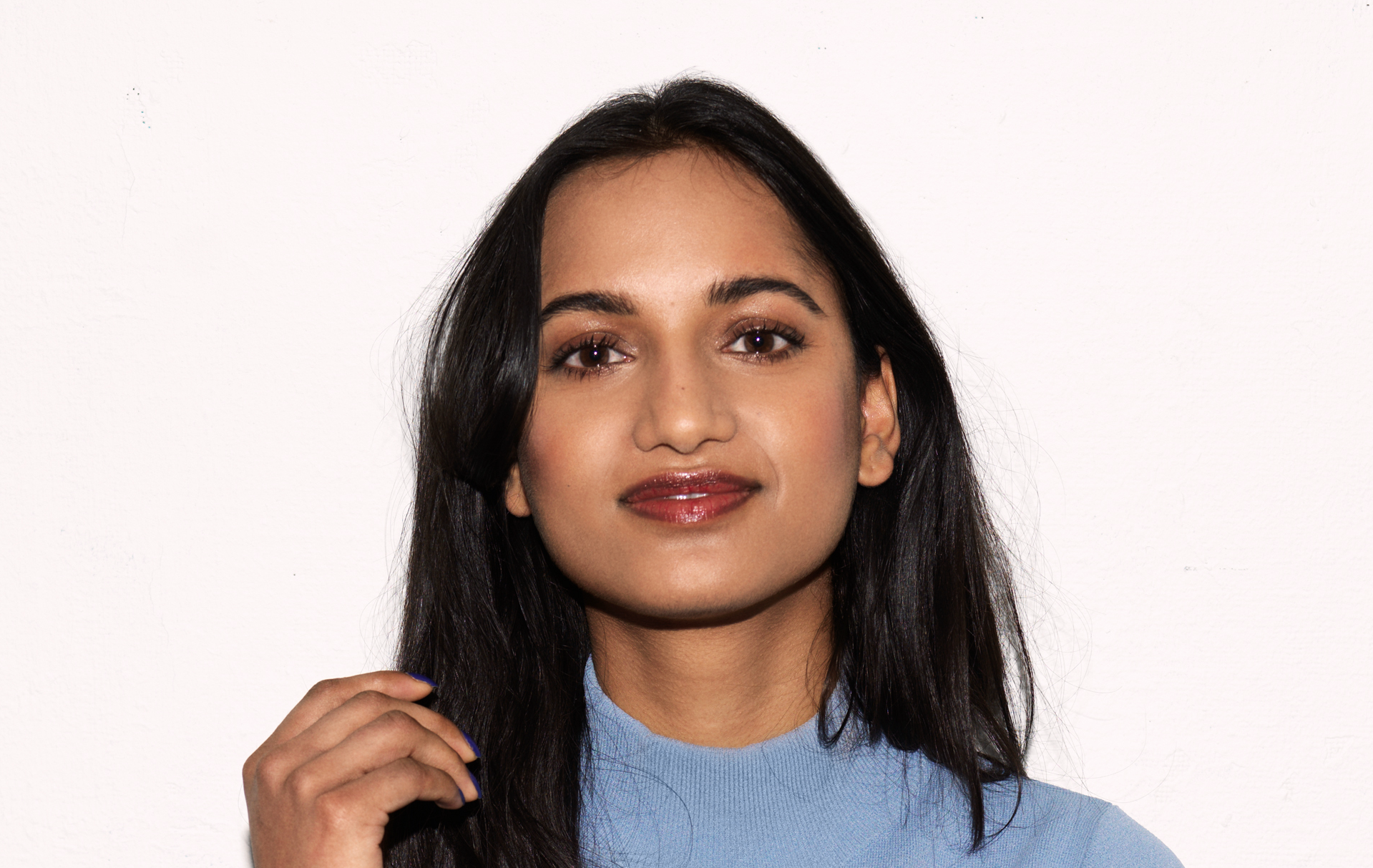 'Shadow and Bone' Star Amita Suman on Her Journey From Nepal to Netflix