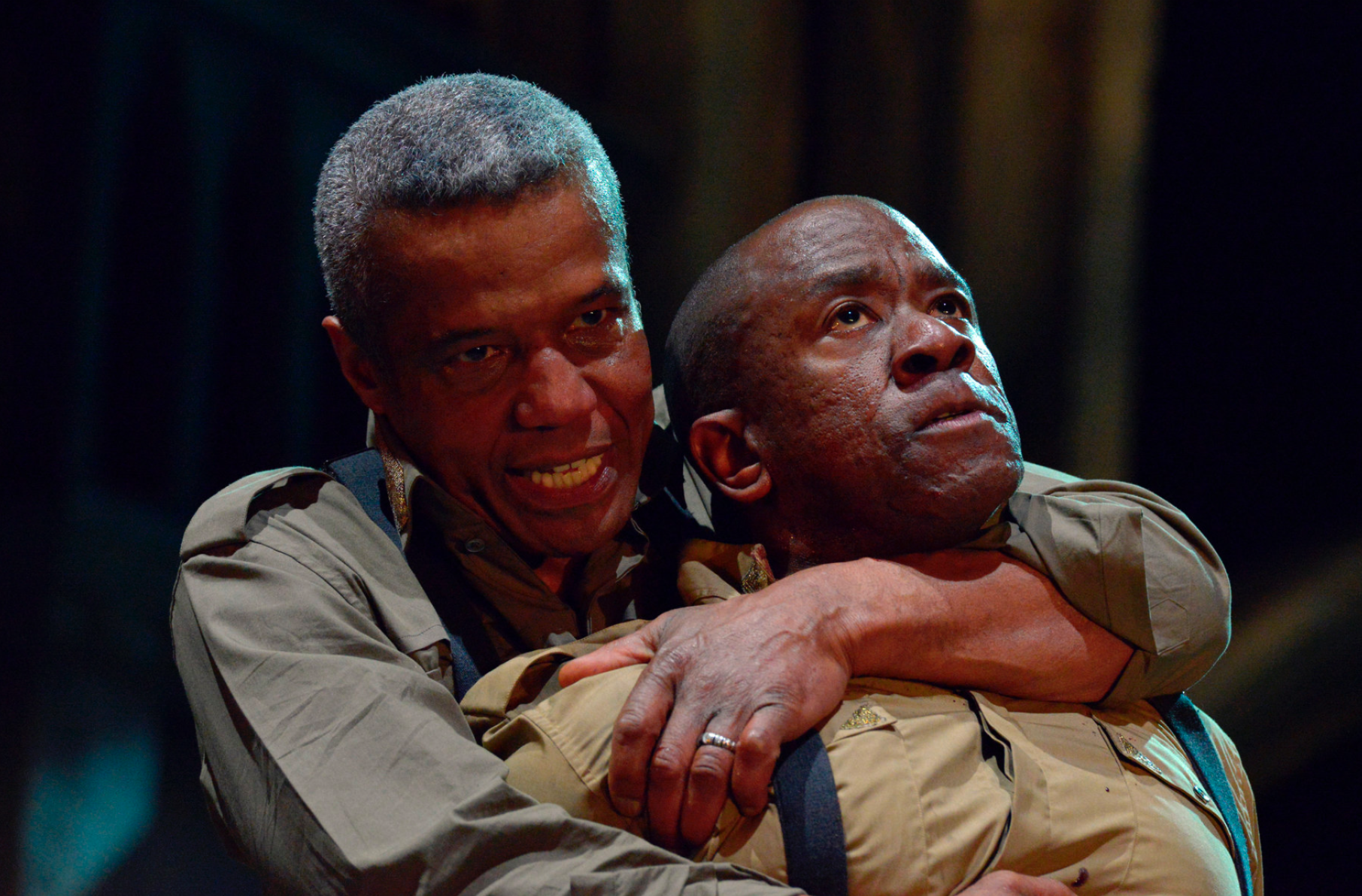 5 Major Actors + Directors on How to Perform Shakespeare
