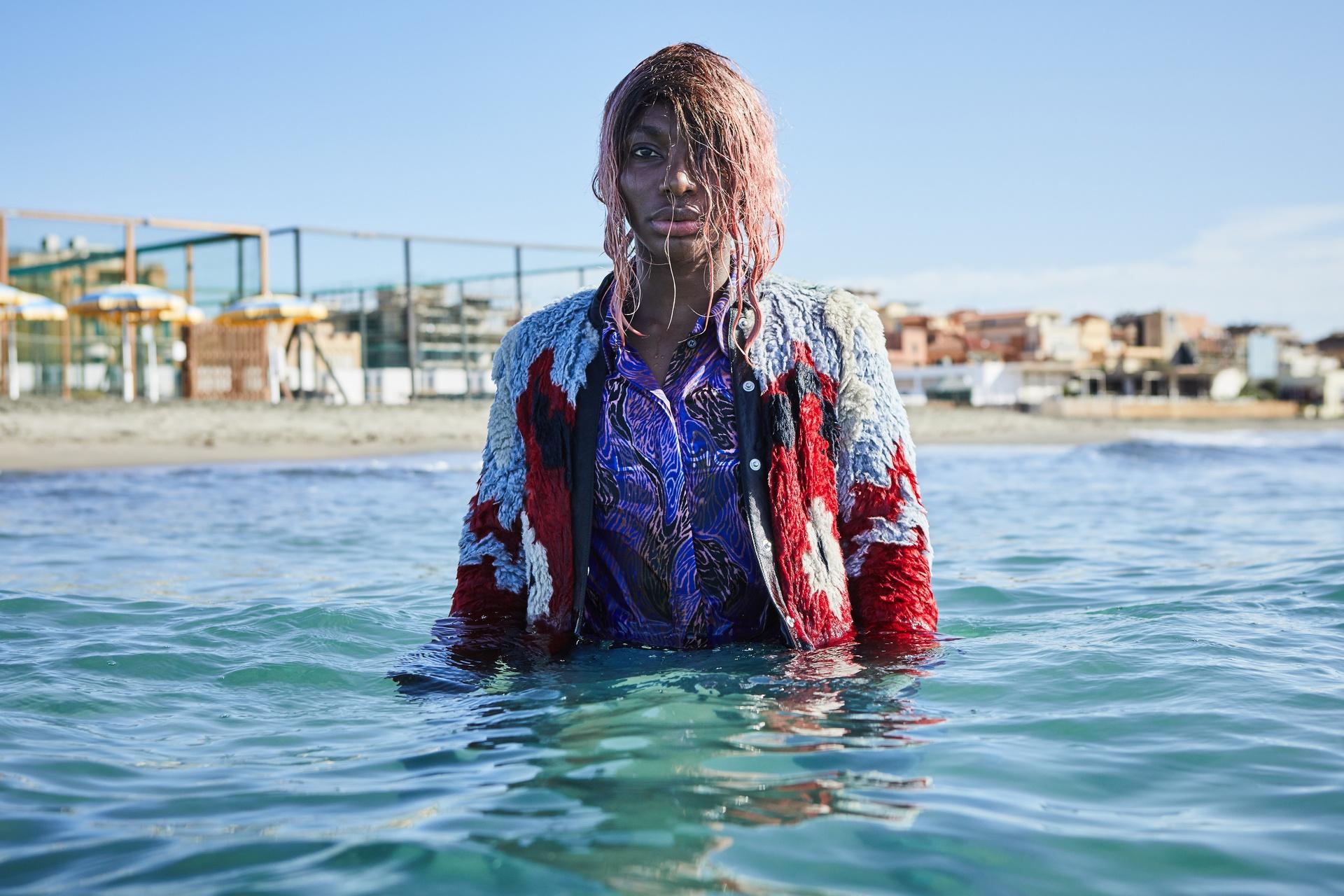 Michaela Coel + 'I May Destroy You' Dominate 2021 BAFTA TV Awards