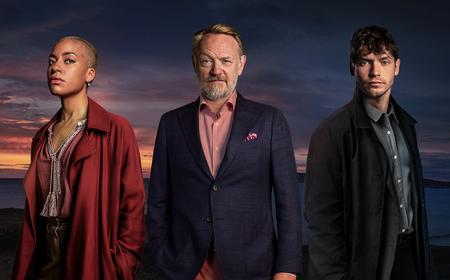 Second Season of 'The Beast Must Die' + More UK Projects Greenlit