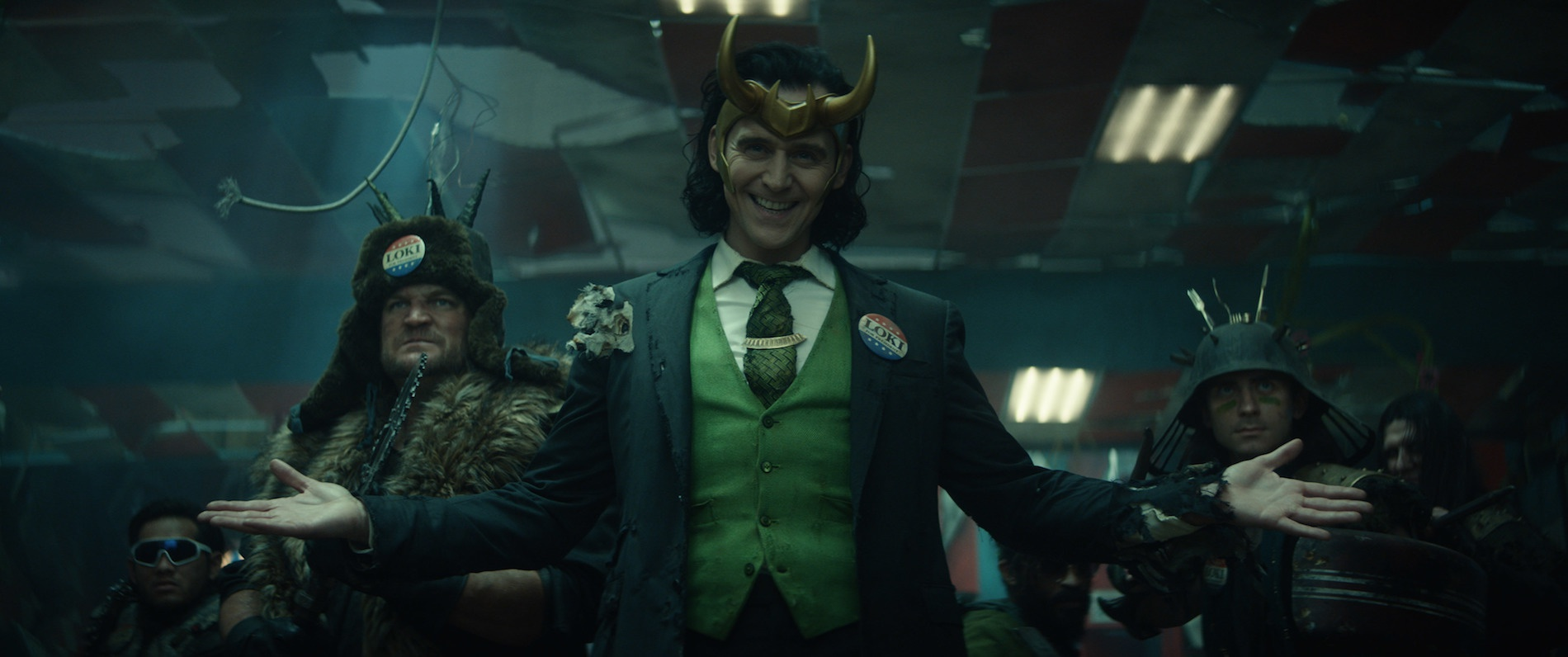 Ready For 'Loki'? Find Your Glorious Purpose by Applying to These Gigs