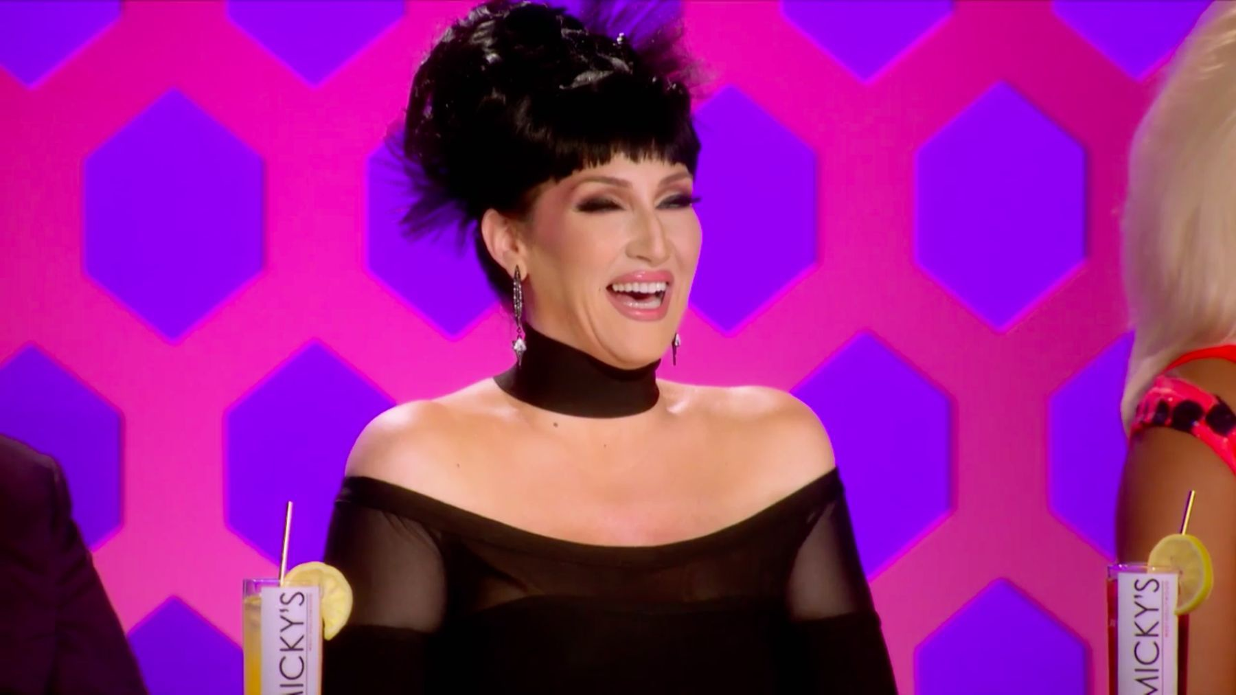 Michelle Visage on Casting 'Drag Race': Don't Worry About Weaponizing Your BFA