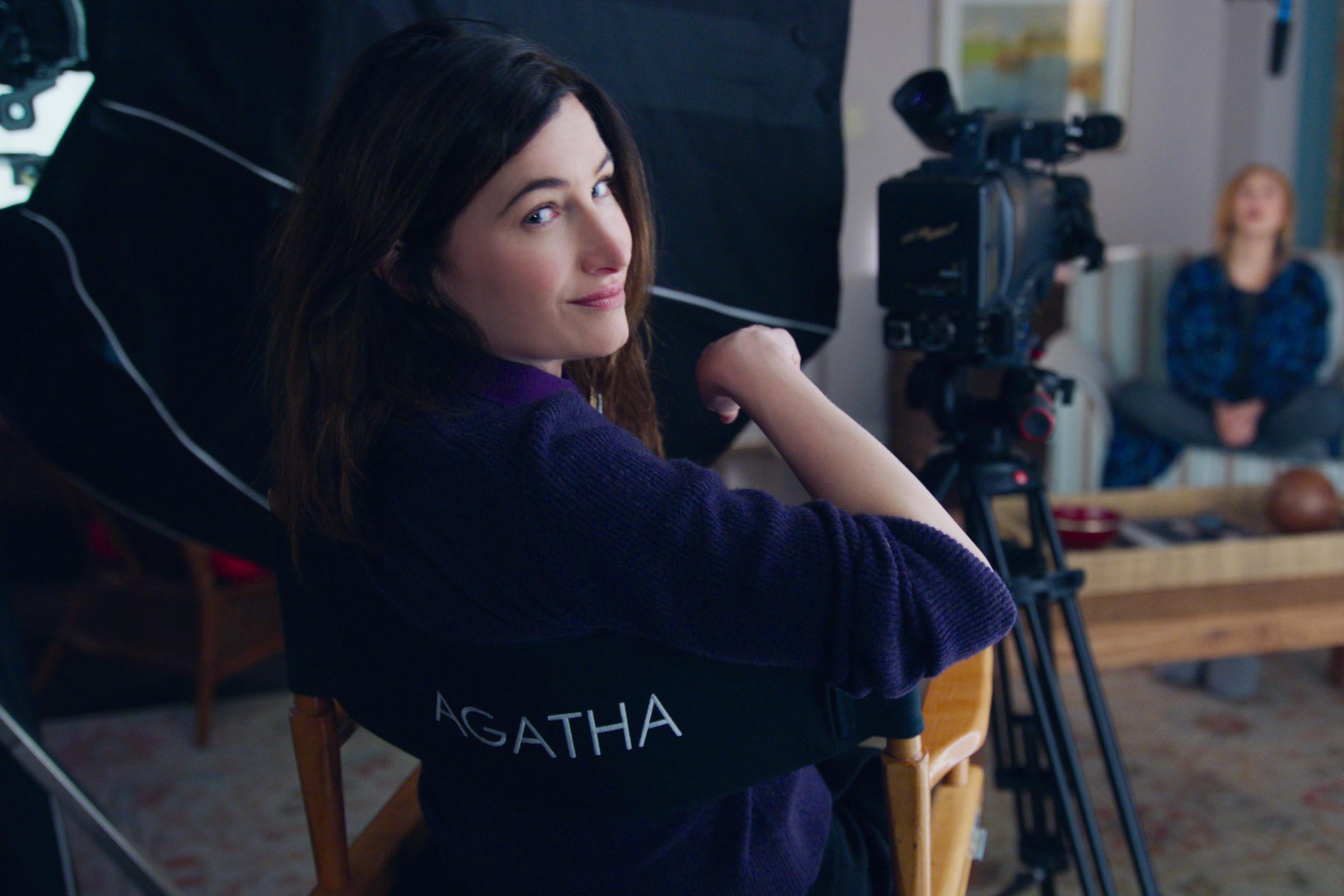 'WandaVision' Star Kathryn Hahn's Secret to Building a Scene-Stealing Performance