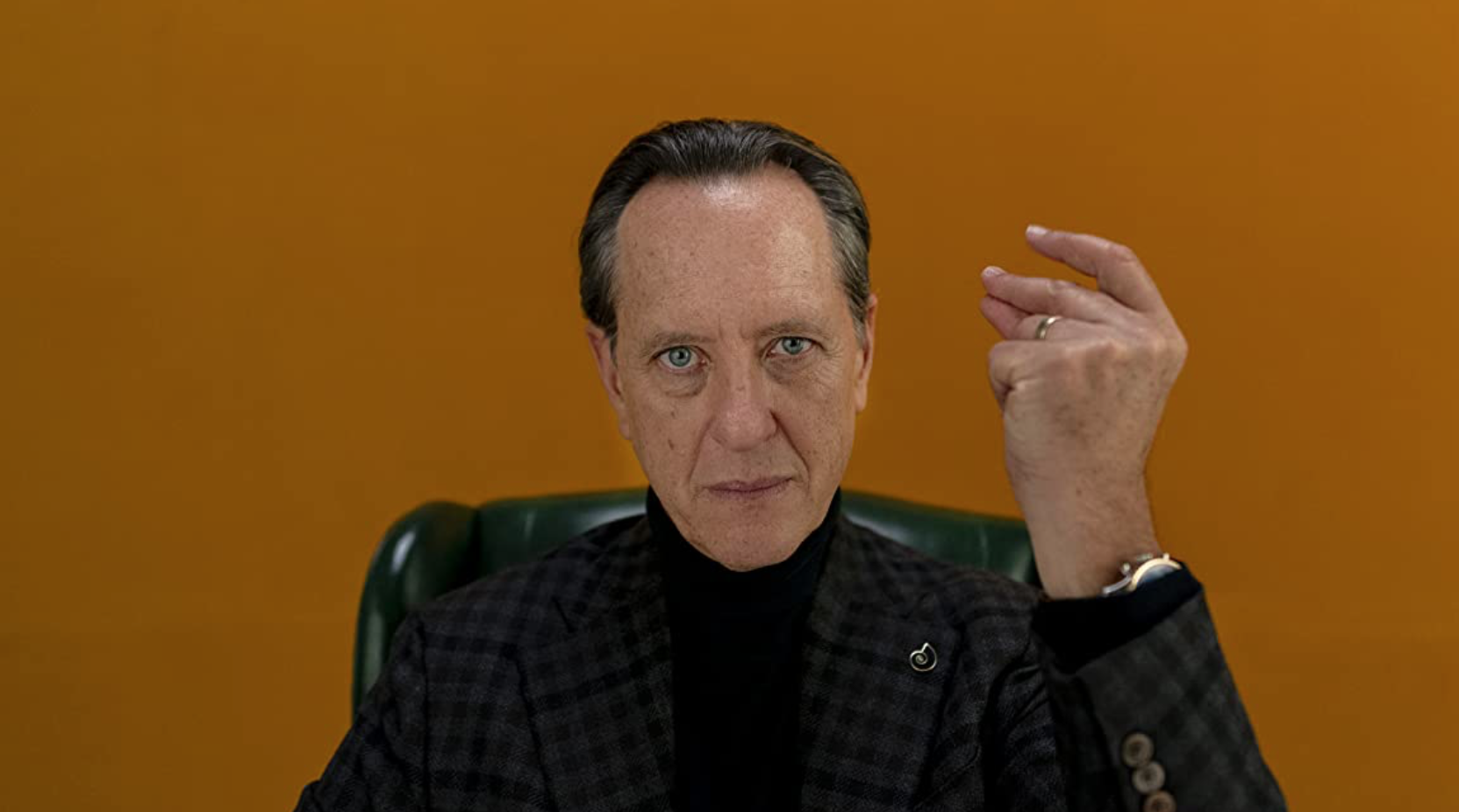 'Fado!' With Richard E Grant Is Greenlit + Soon Casting