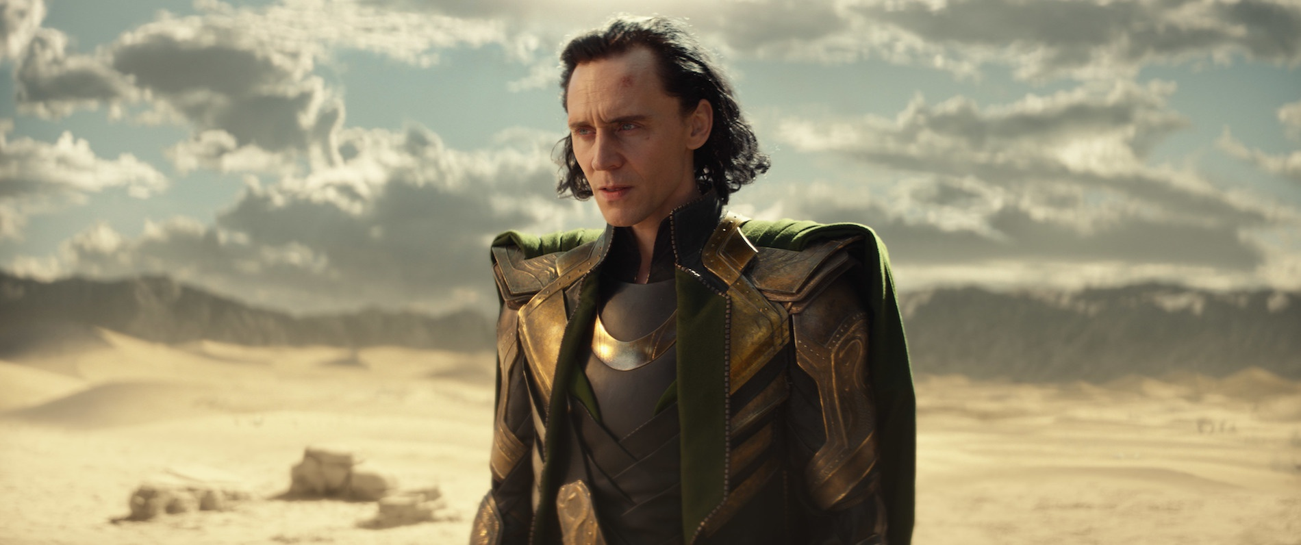 'Loki' Director Kate Herron on Tom Hiddleston + Why You Can't 'Wait for Permission'