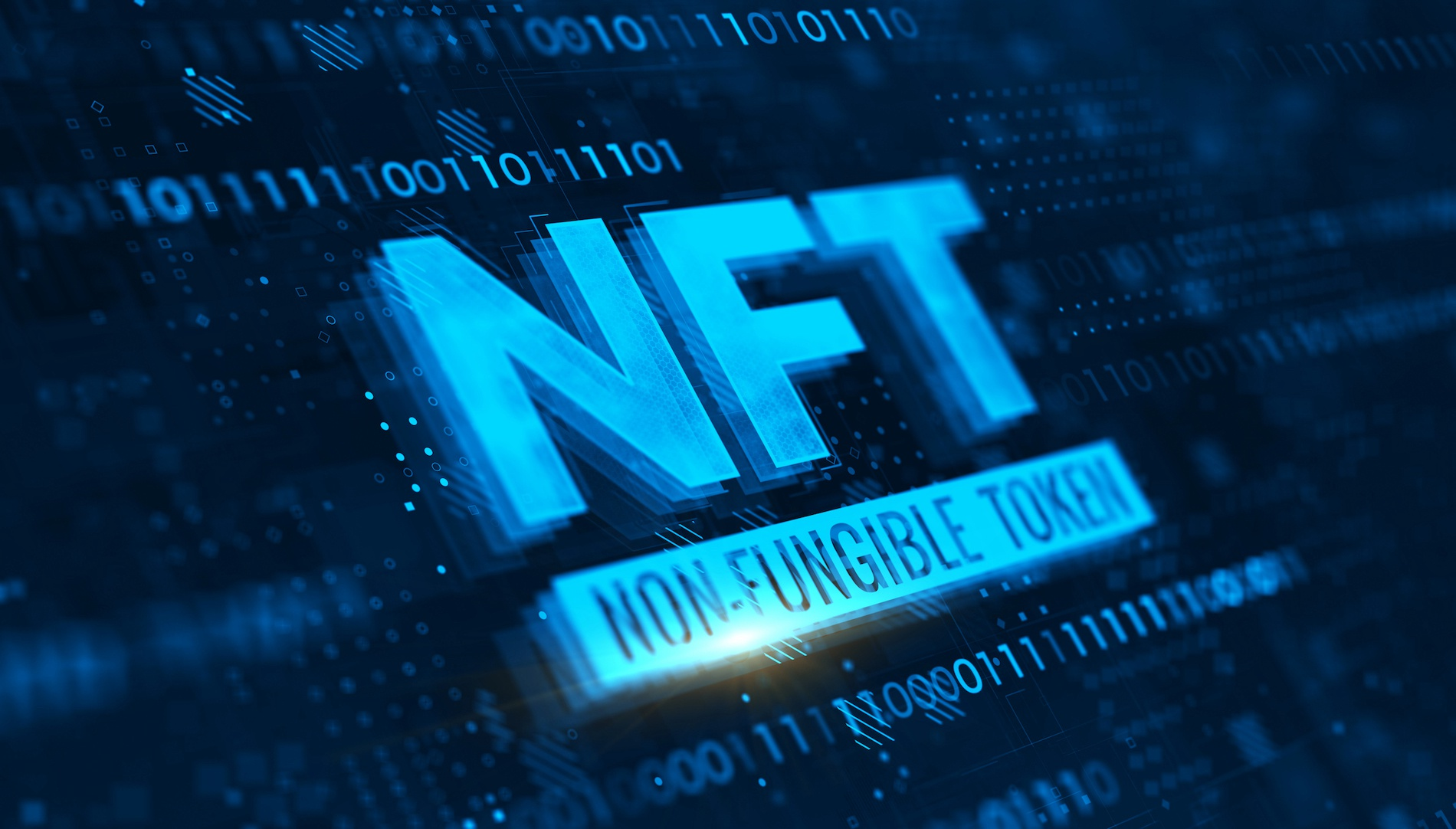 What Are NFTs + Why Should You Care?