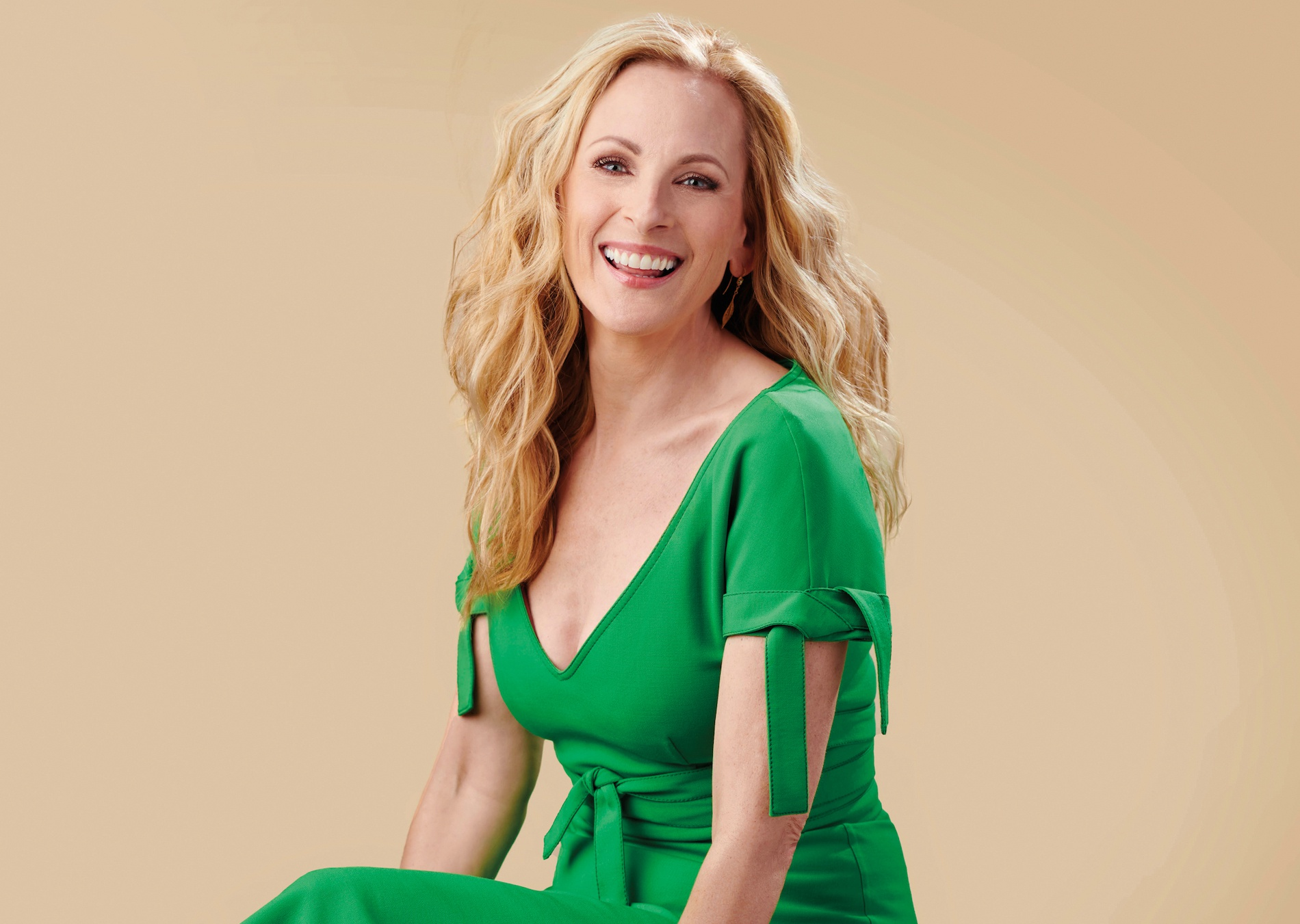 Marlee Matlin to Hollywood: Disability Is 'Not a Box to Be Checked Off'