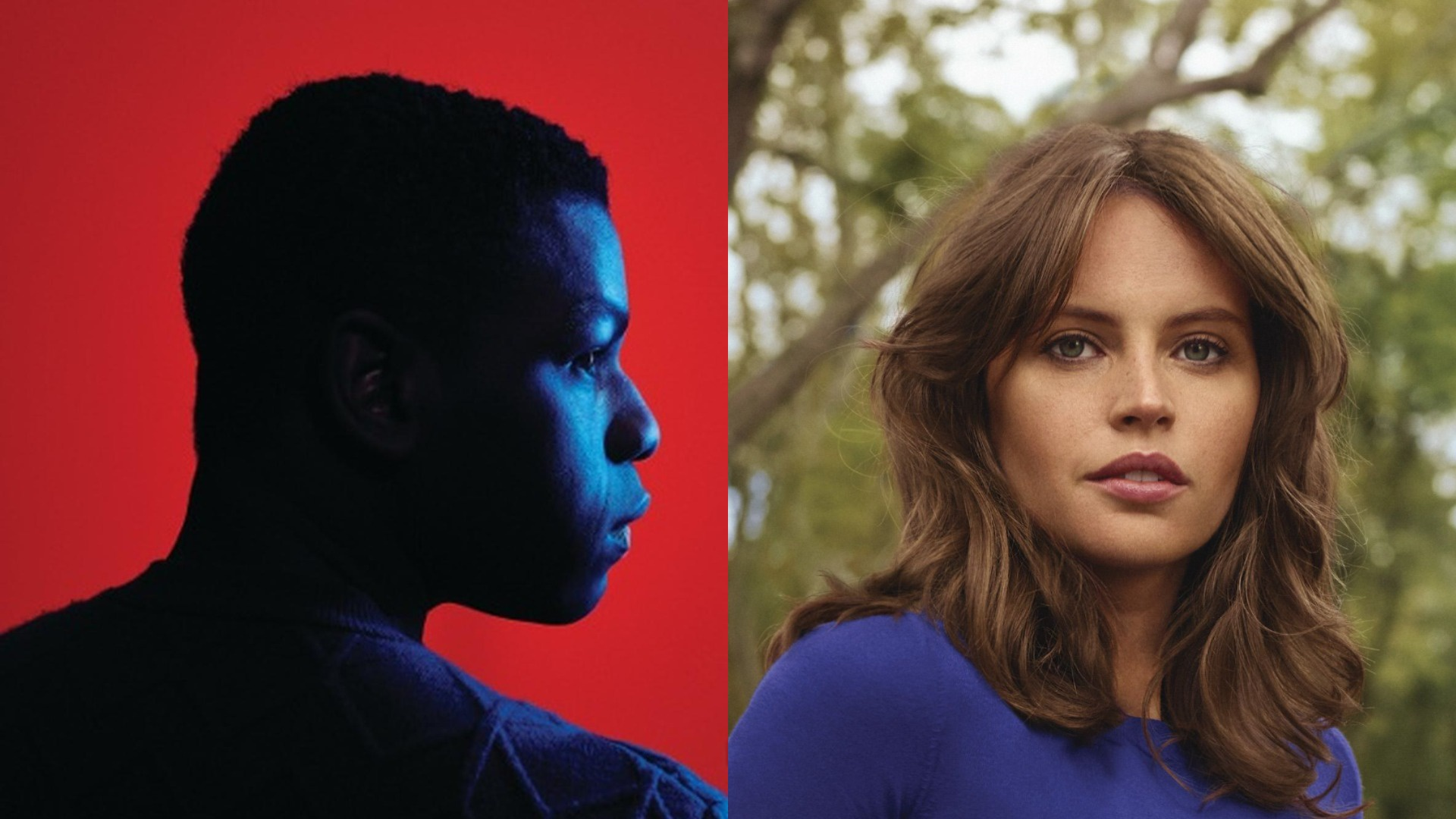 John Boyega, Felicity Jones Thriller 'Borderland' Is Casting + Filming Soon