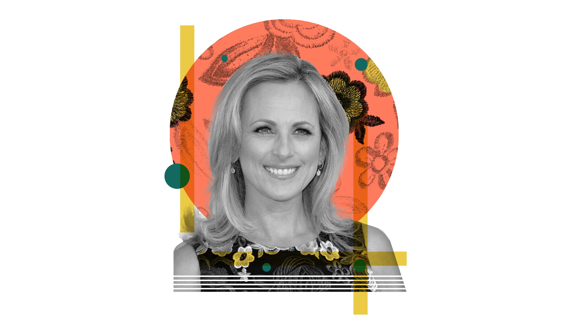 Marlee Matlin's Secret to Getting Cast: Reach Out, Hustle + 'Get Creative'