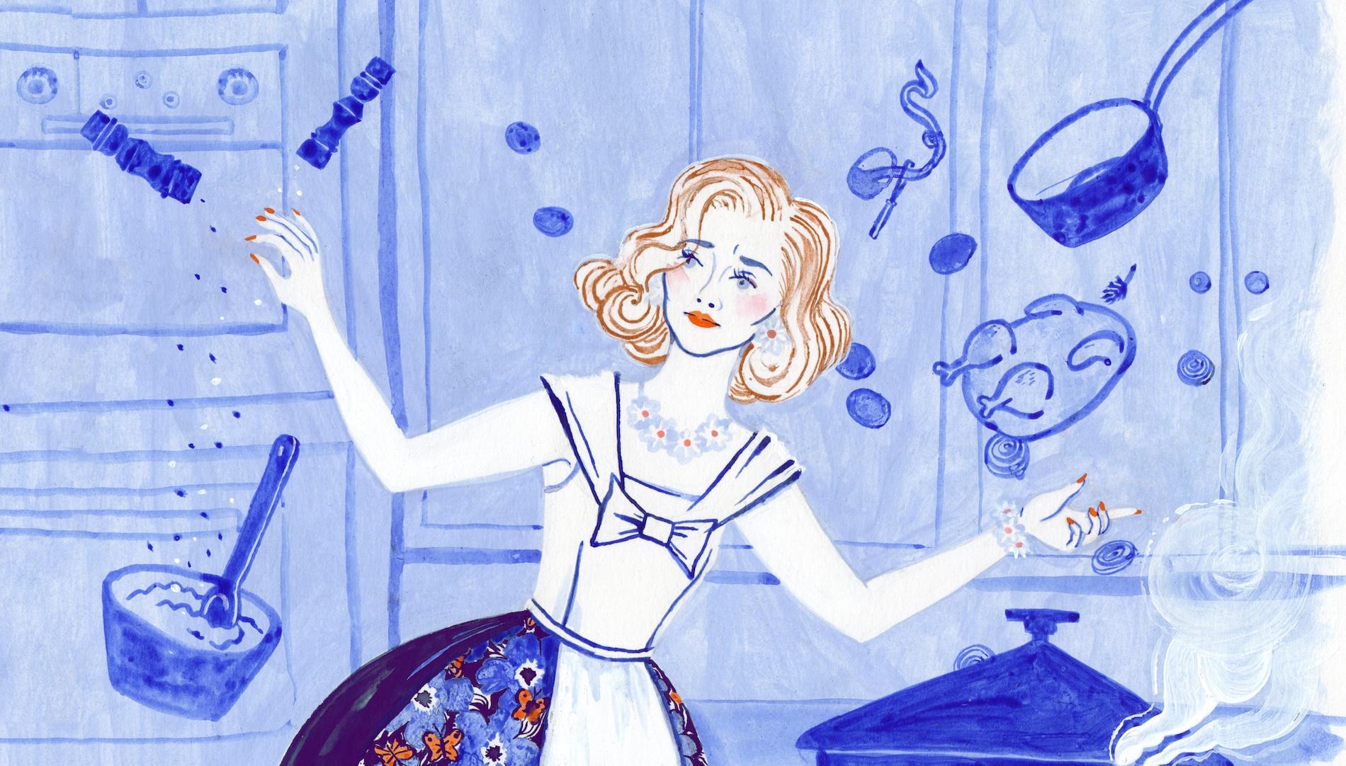 How Sarah Halley Finn Cast 'WandaVision' and the Rest of Disney+'s New MCU