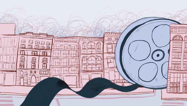 How to Get Your Short Into the Tribeca Film Festival thumbnail image