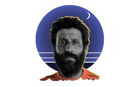 Adeel Akhtar on the Importance of Finding Truth + Staying Resilient