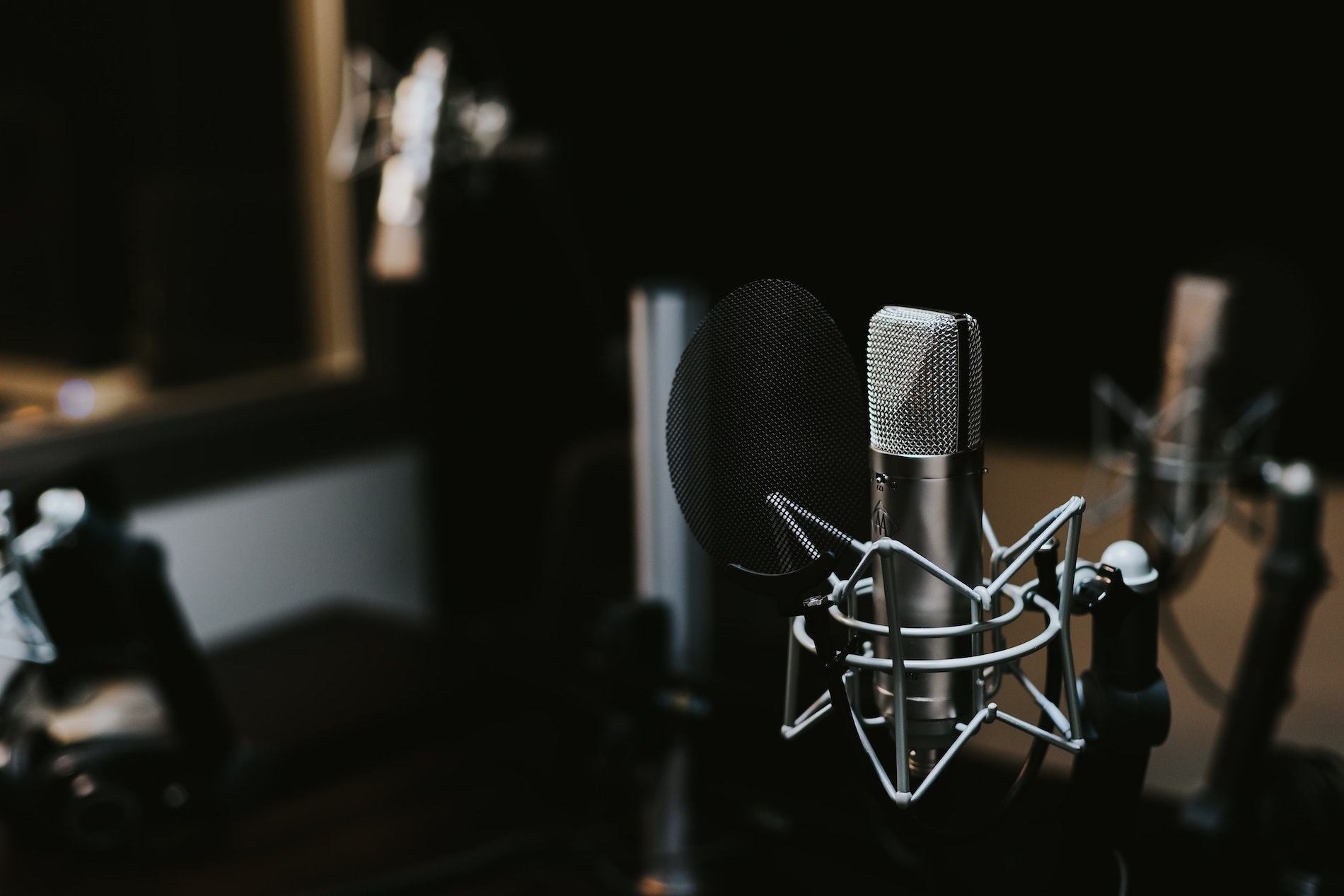 Star in a New Musical Podcast + More Opportunities for UK Actors