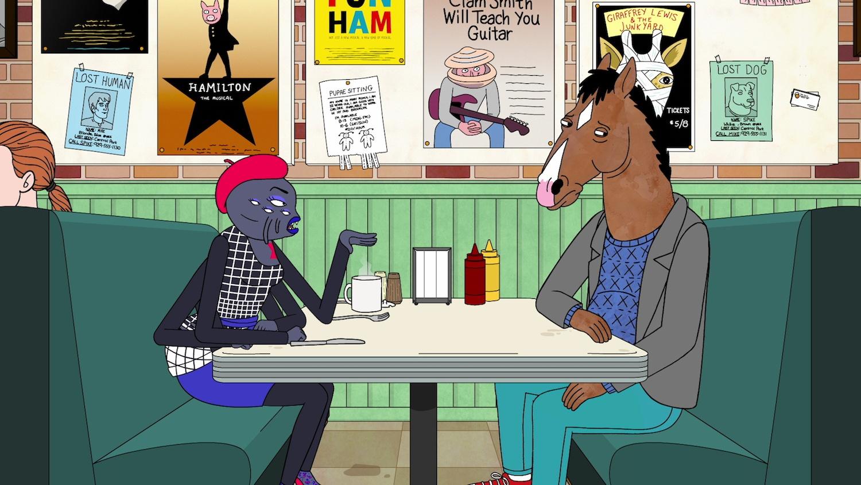 The 1 Trait Great Voice Actors Need According to This 'BoJack Horseman' Designer