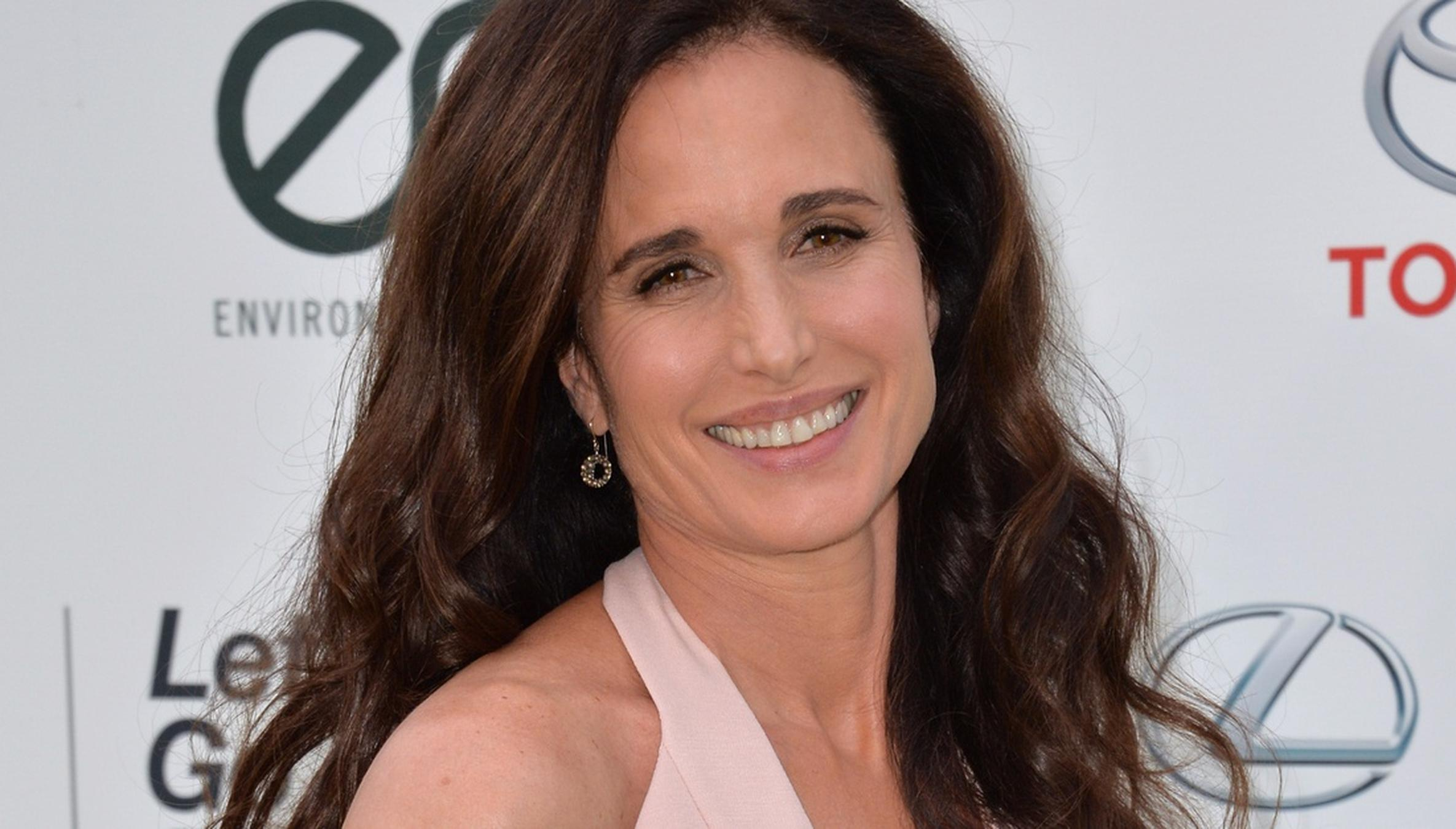 Andie Macdowell Nude In Love After Love how jessica lange inspired andie macdowell to train in nyc