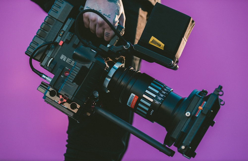 10 On-Set Terms You Need to Know