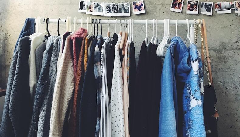 Hasil gambar untuk 5 Things You Need in Your Closet